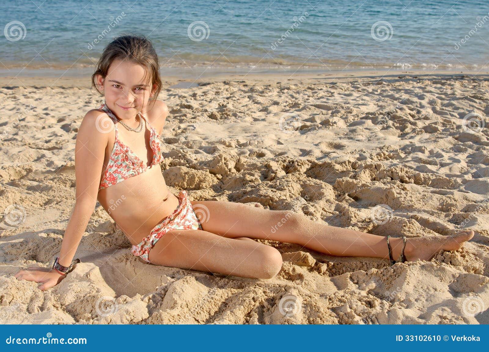 Strand Spiel