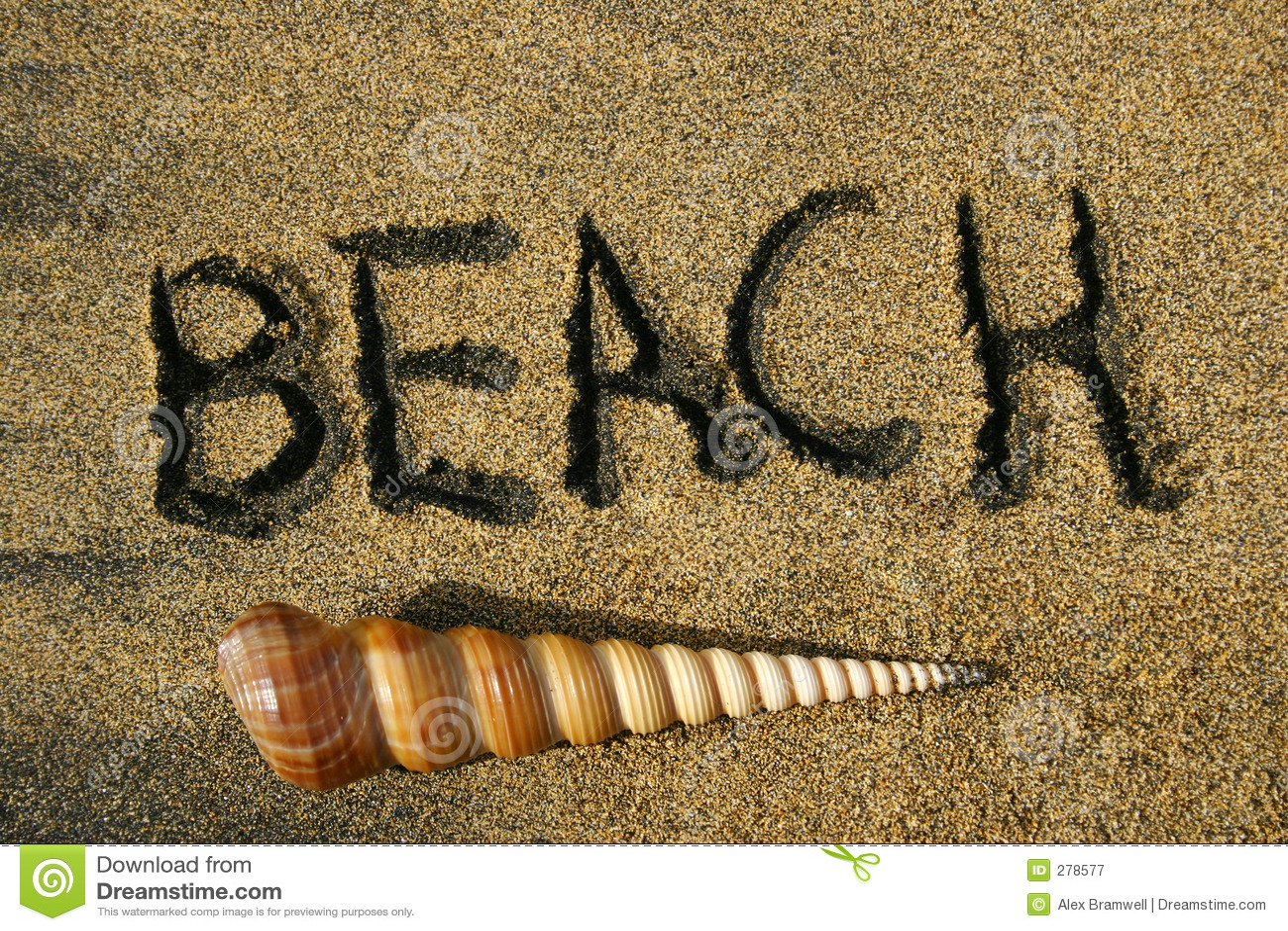 Strand Deze Manier