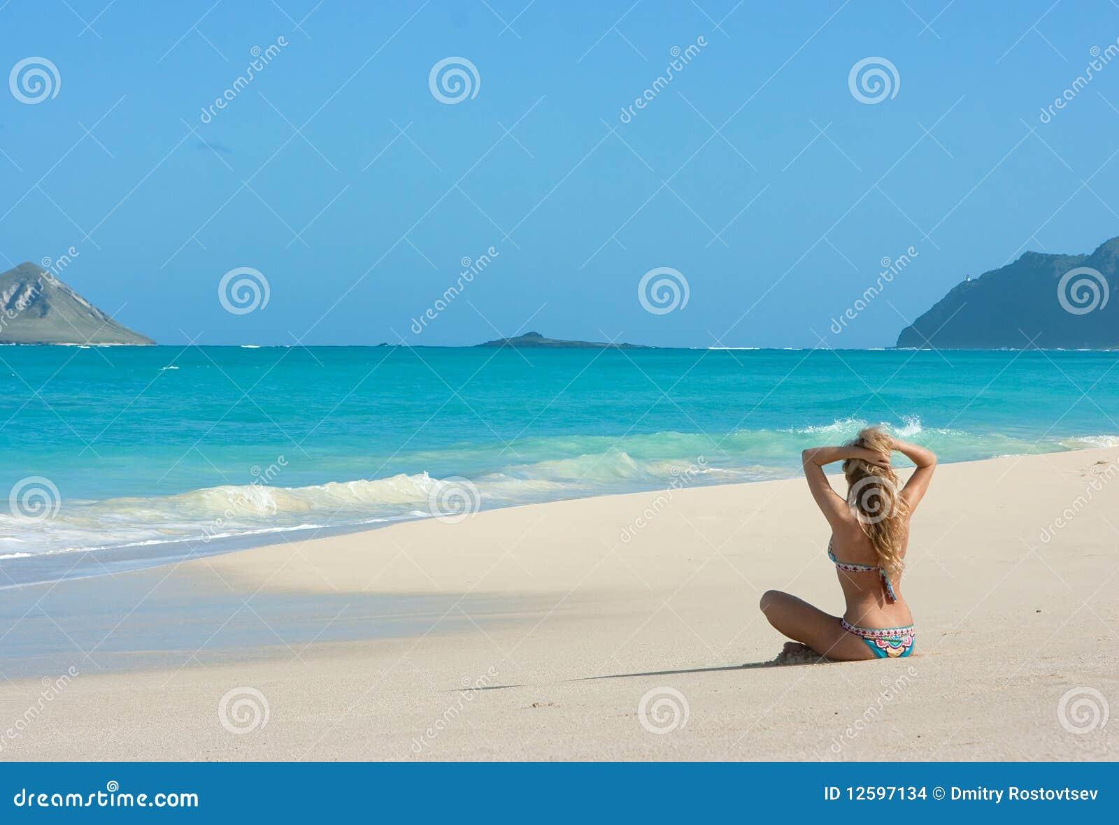 Strand hawaii