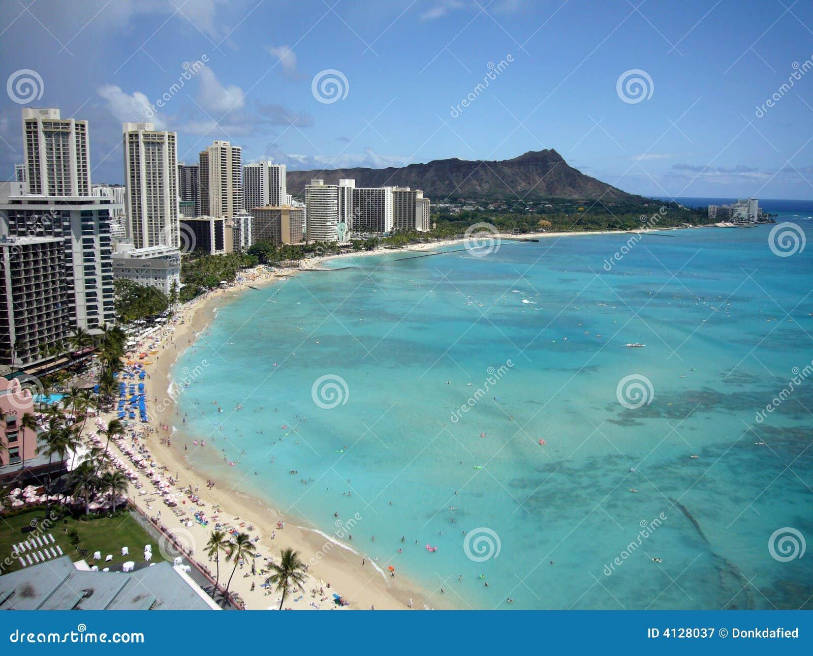 Strand Hawaii-Waikiki