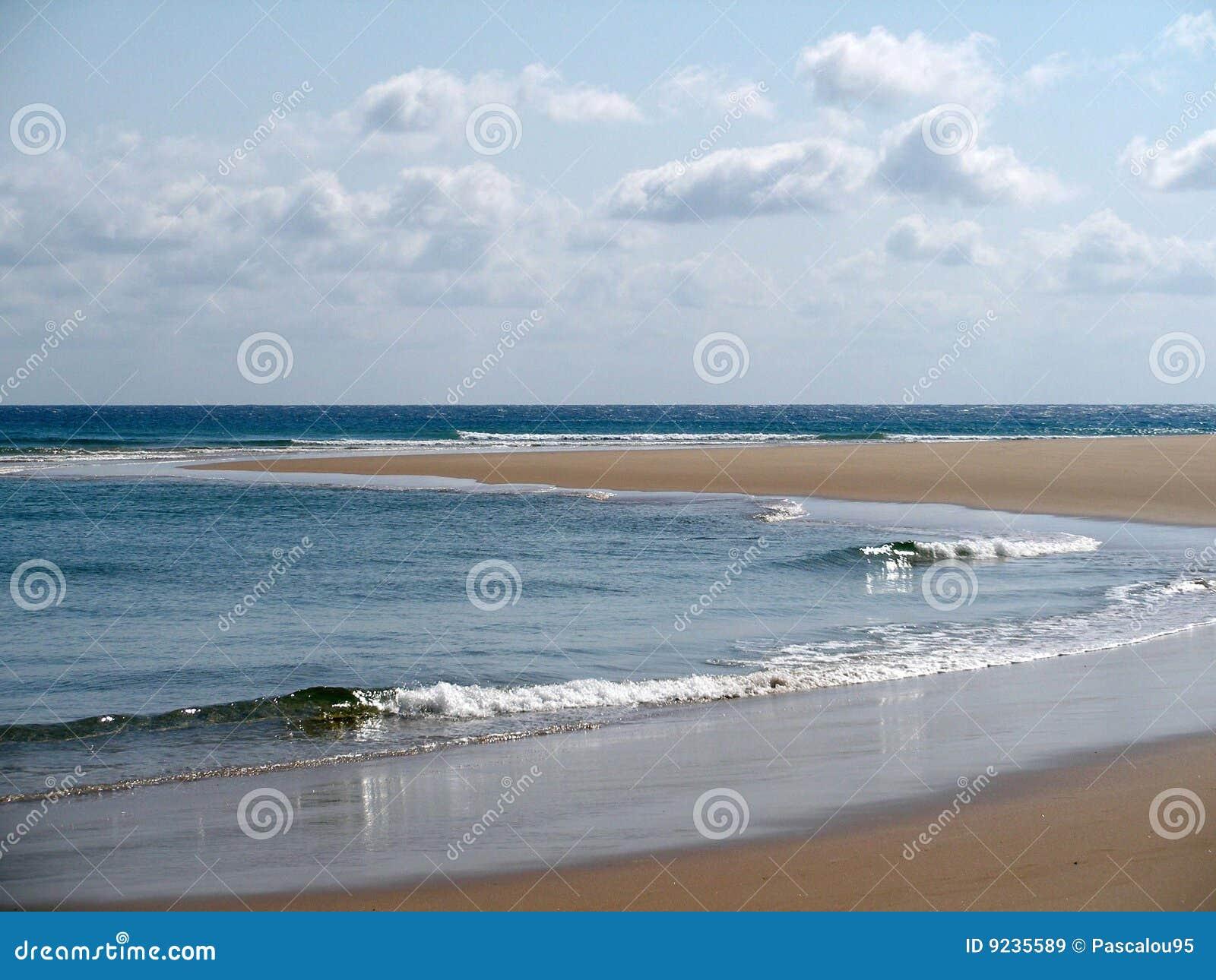 Strand mozambique