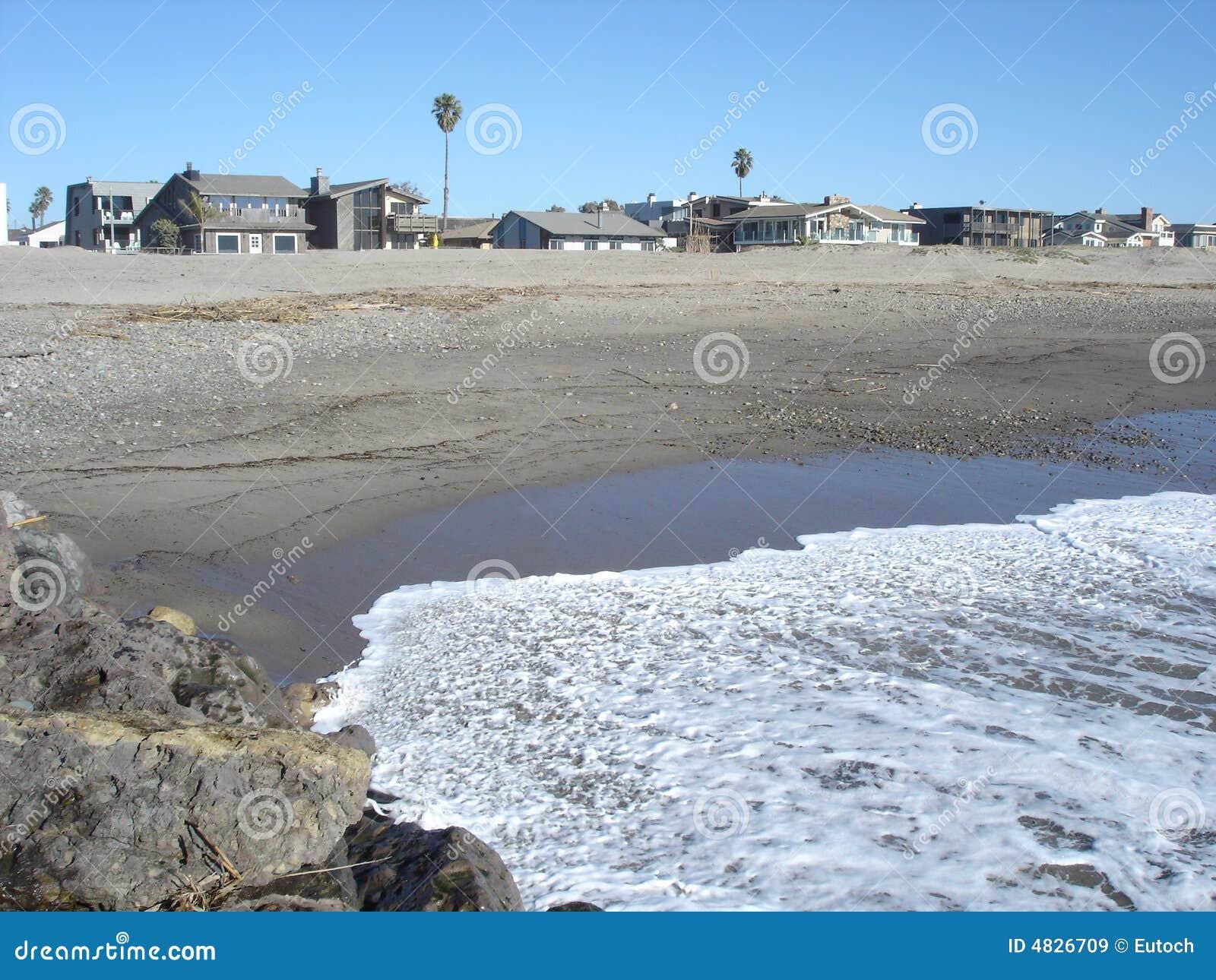 Strand in Oxnard, CA