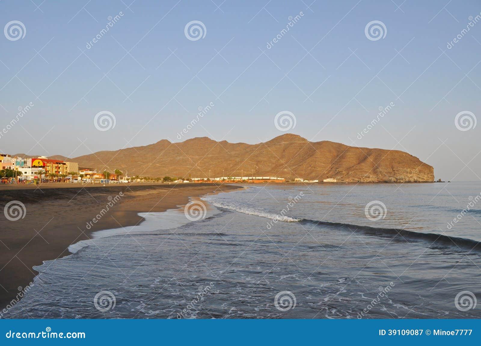 Strand 1 van Fuerteventuragran Tarajal