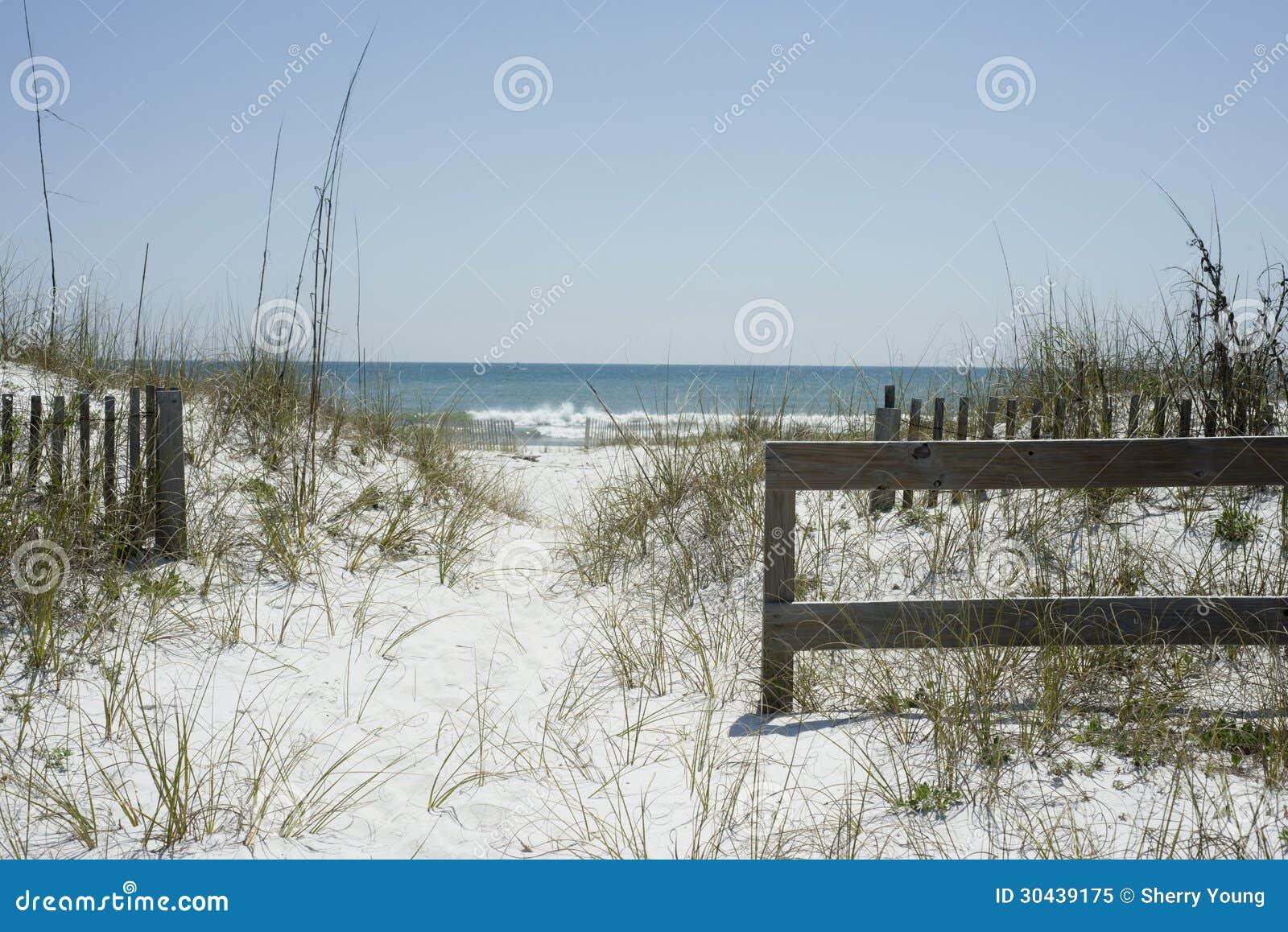 Strandbana