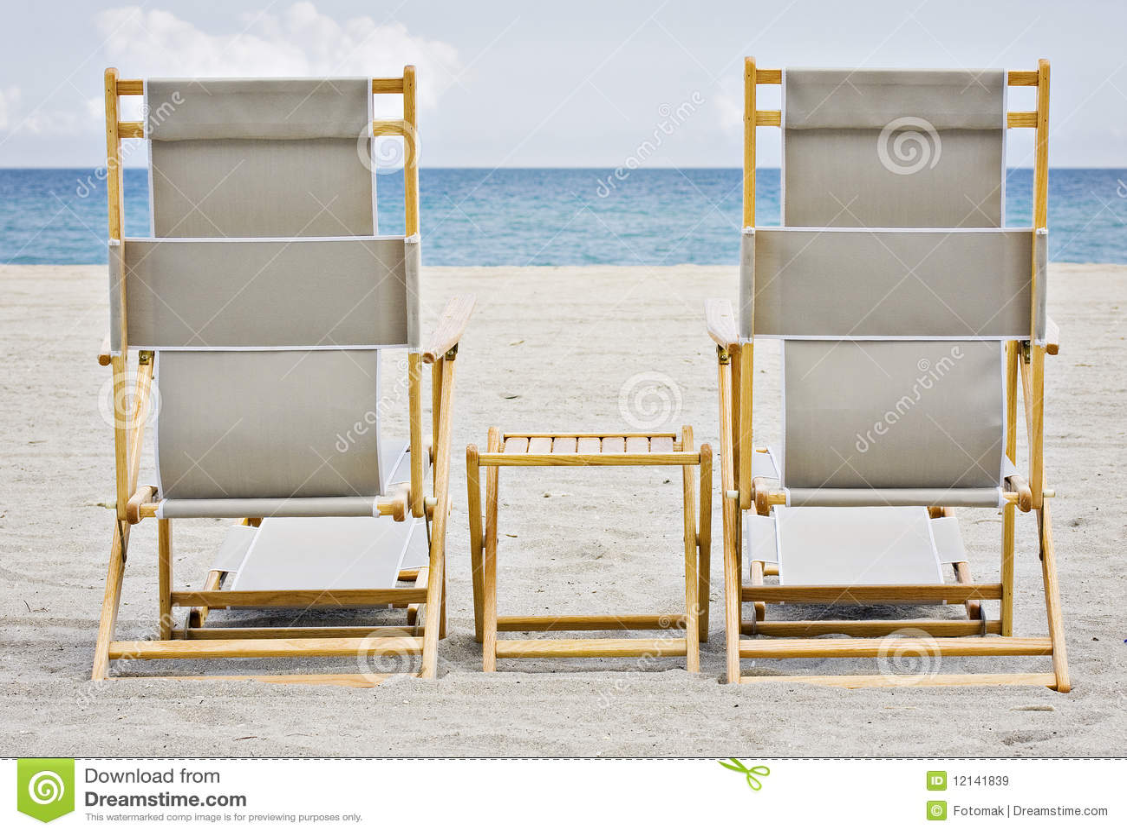 Stranden chairs florida miami