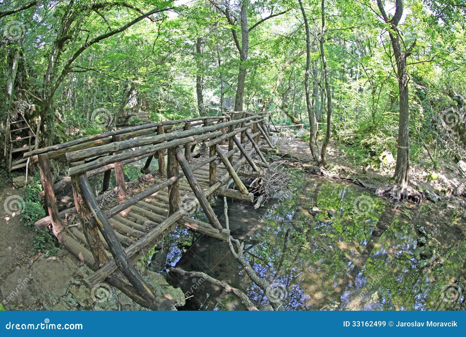 Strandja Nature Park Bulgaria