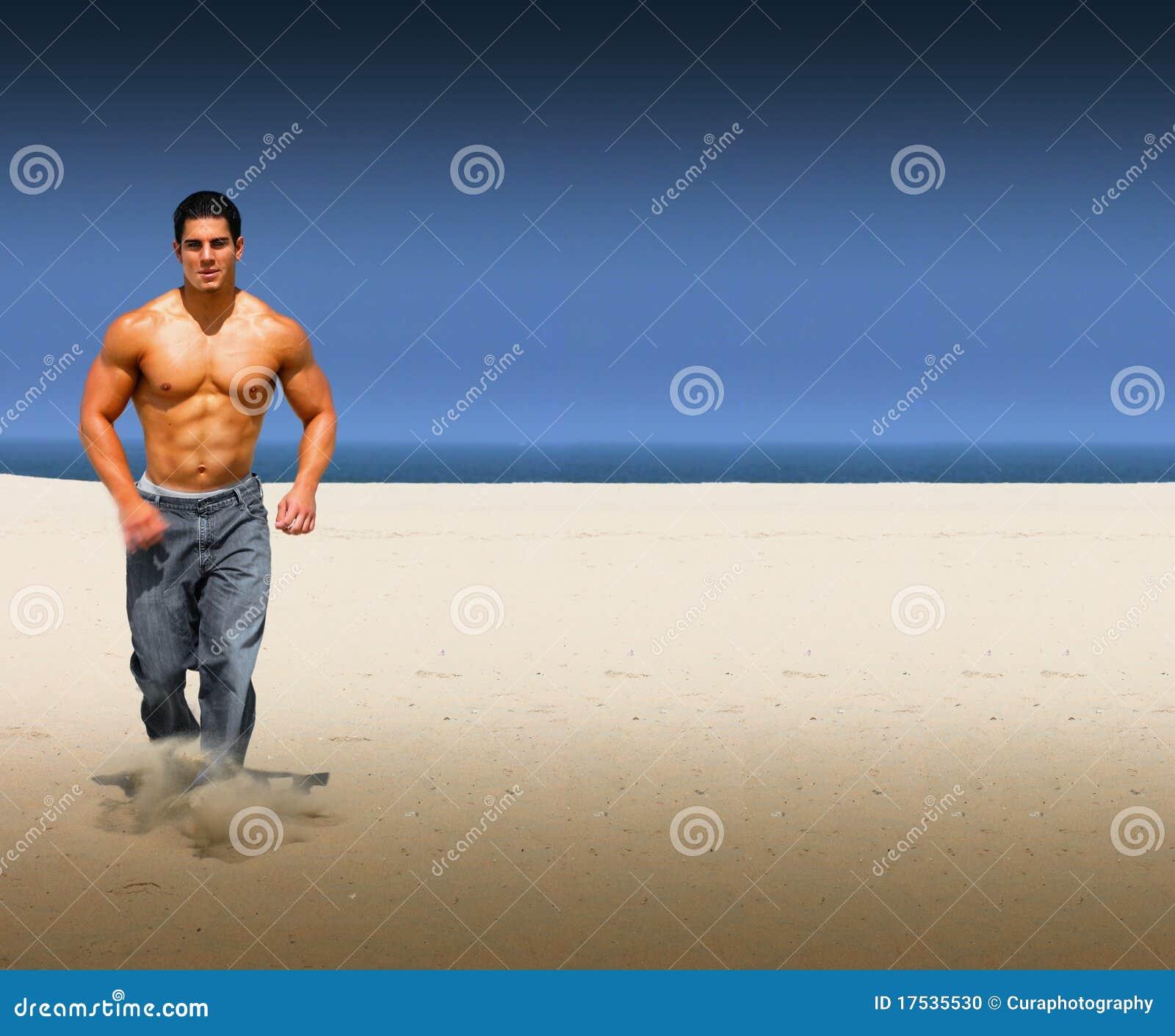 Strandkörning