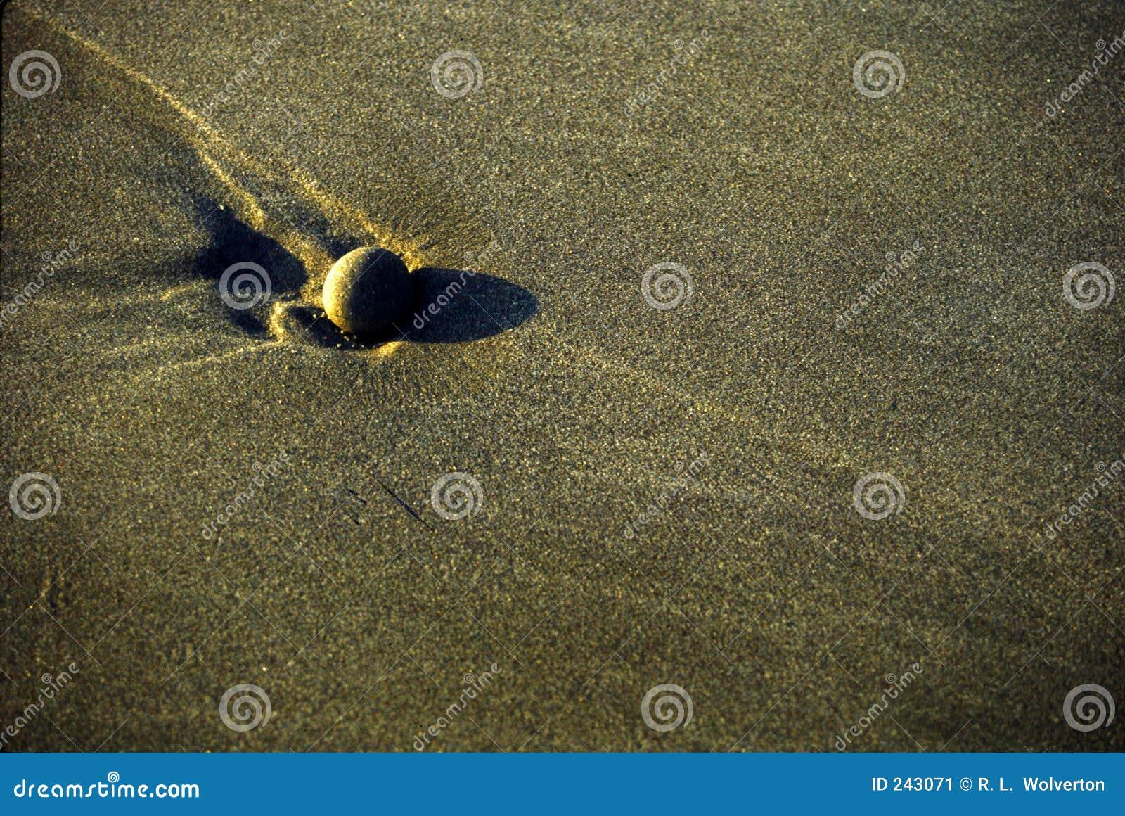 Strandpebble
