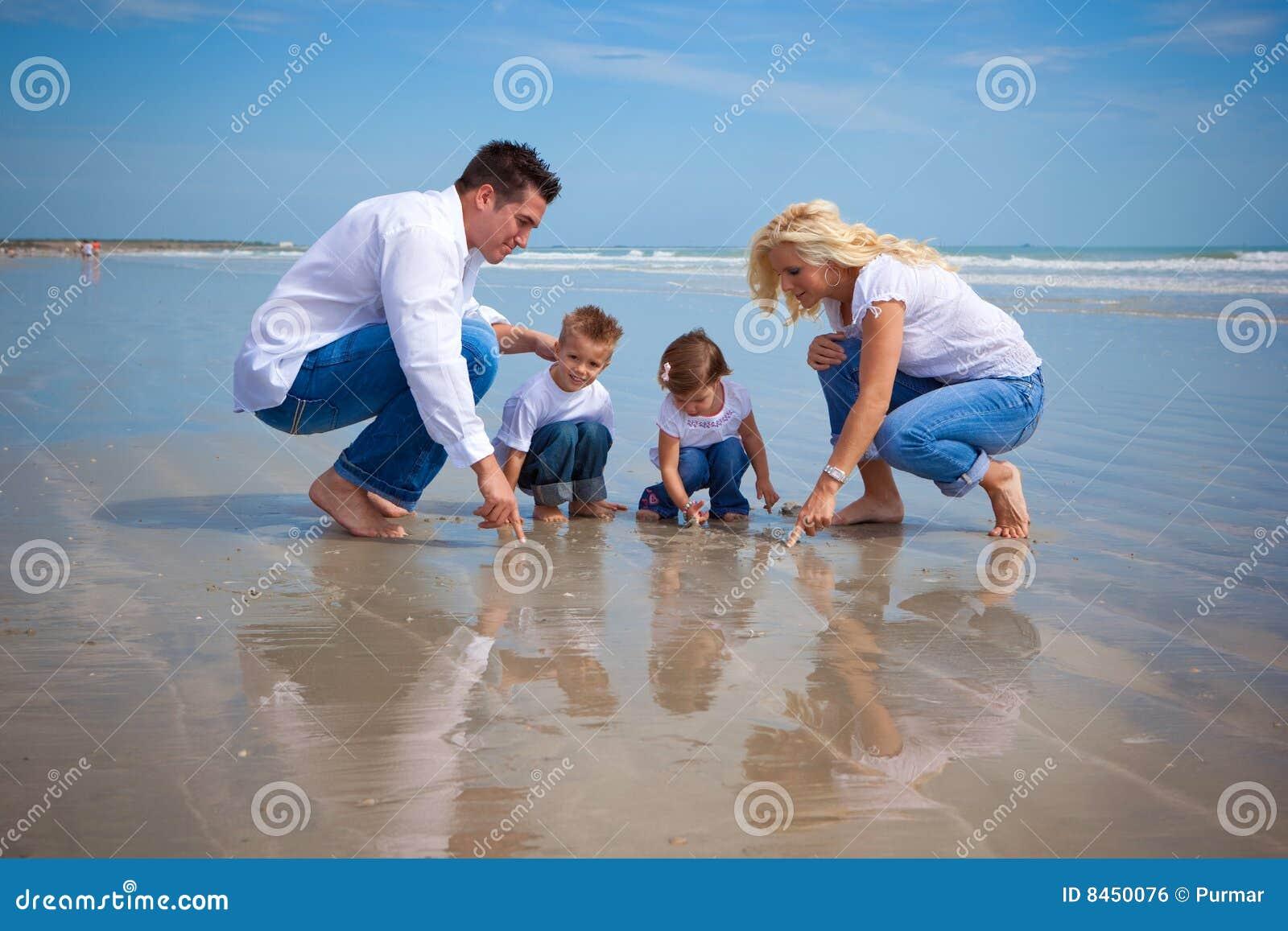 Strandrön