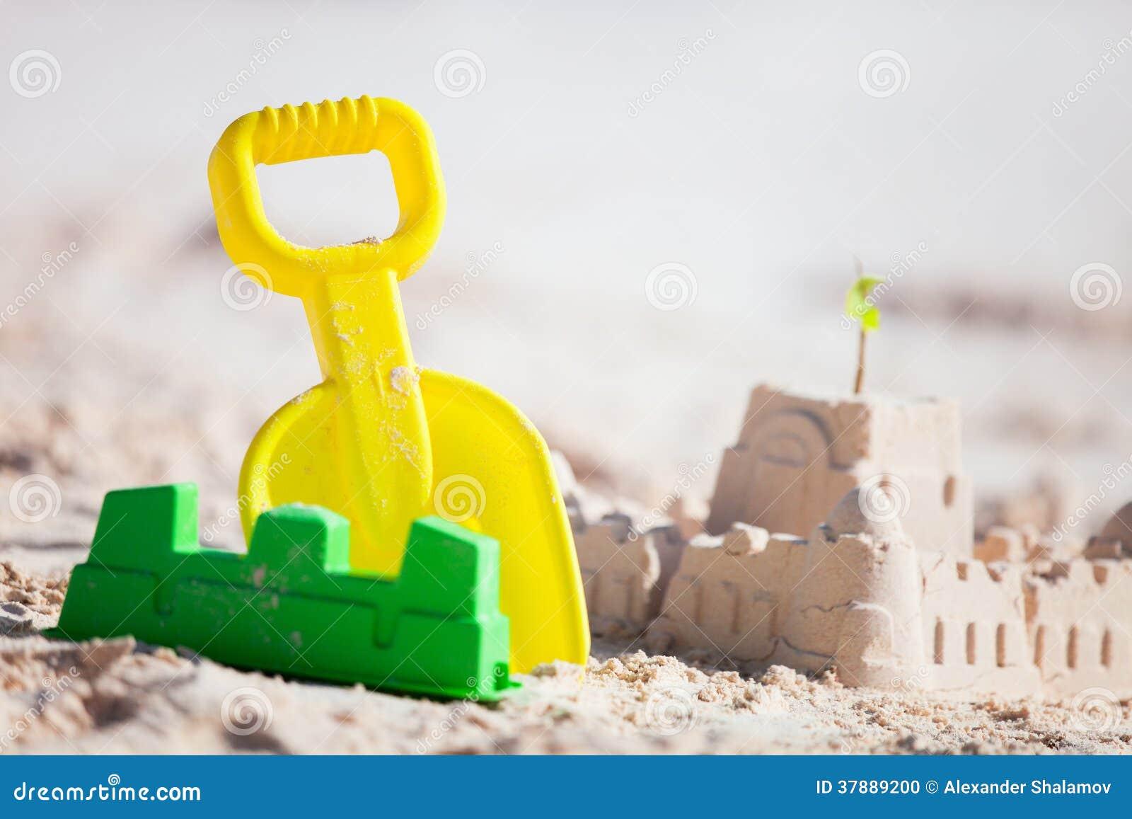Strandspeelgoed