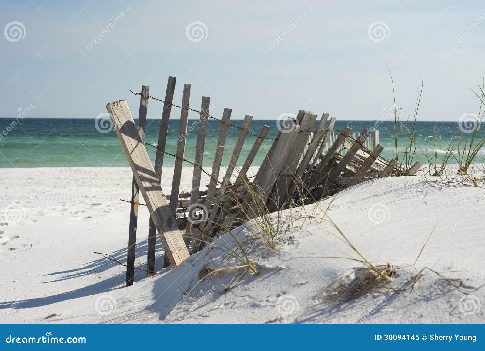 Strandstaket