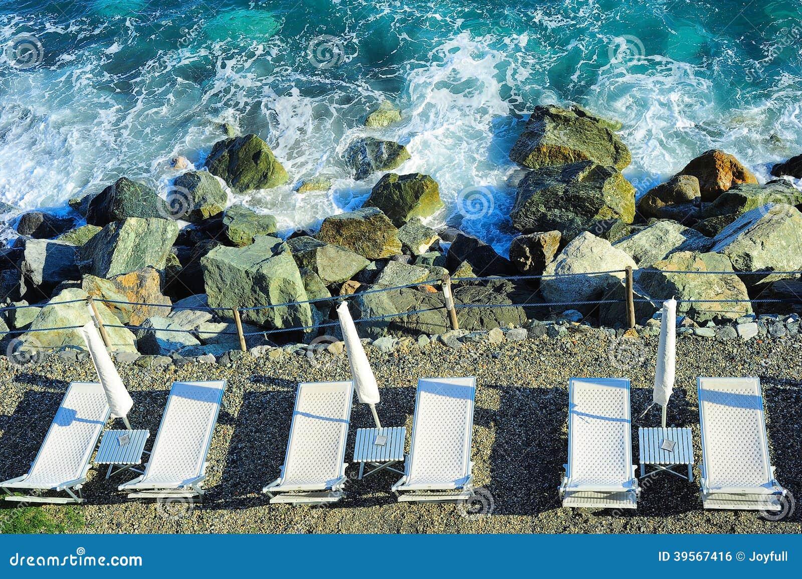 Strandvardagsrum