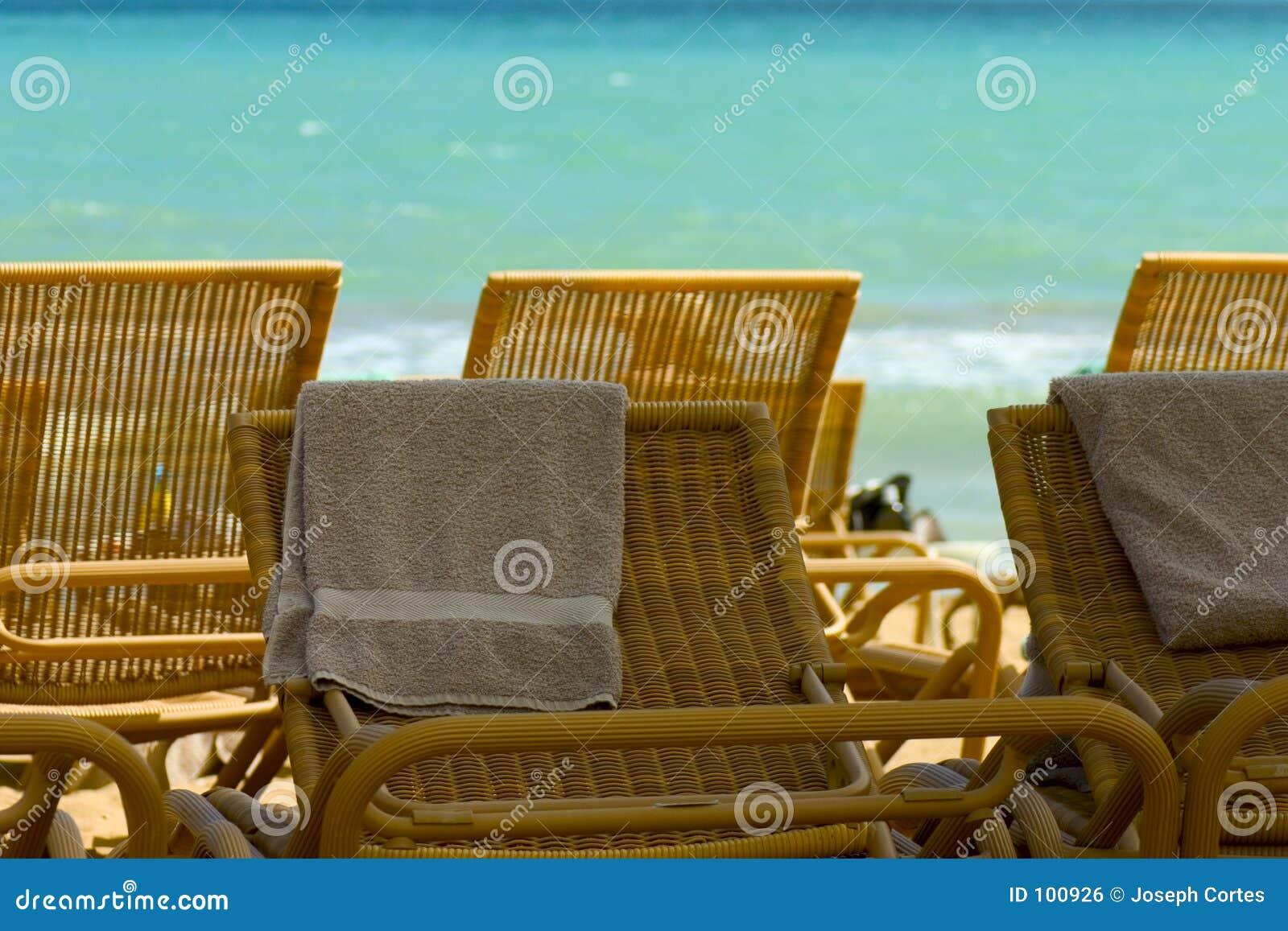 Strandzeit