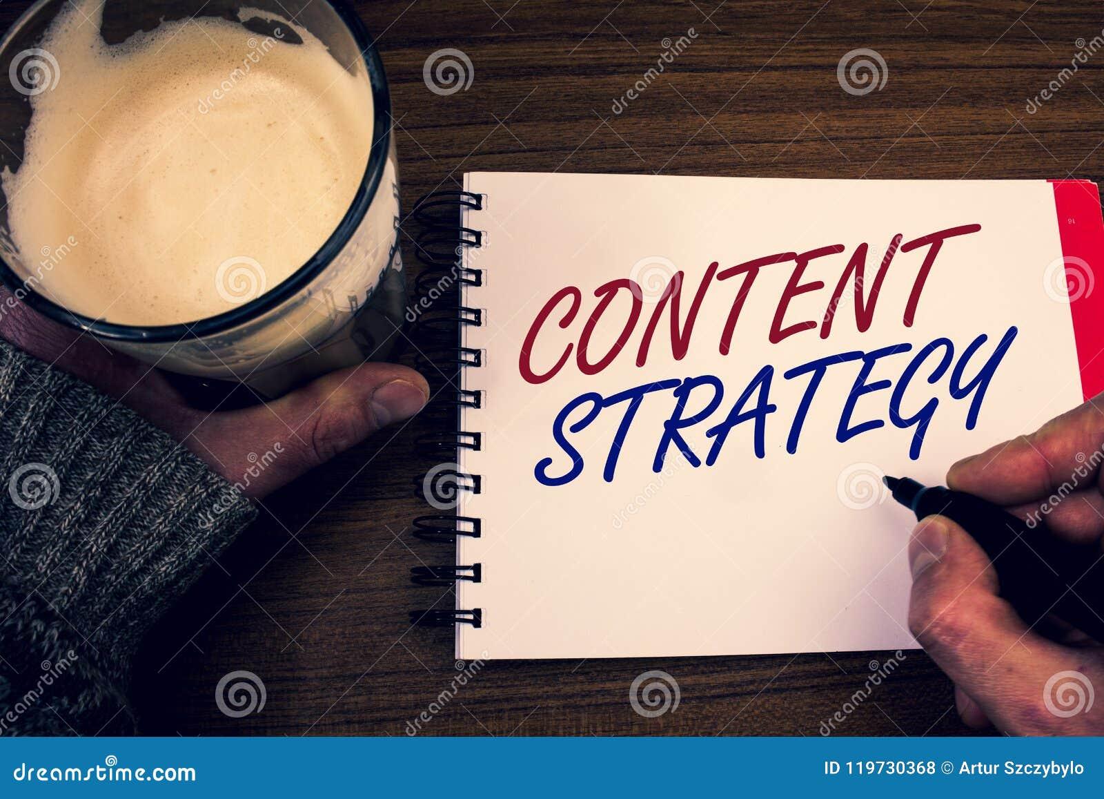 Strategi för innehåll för ordhandstiltext Affärsidéen för plan för marknadsföring för Website för internet för ledningnätverk utt