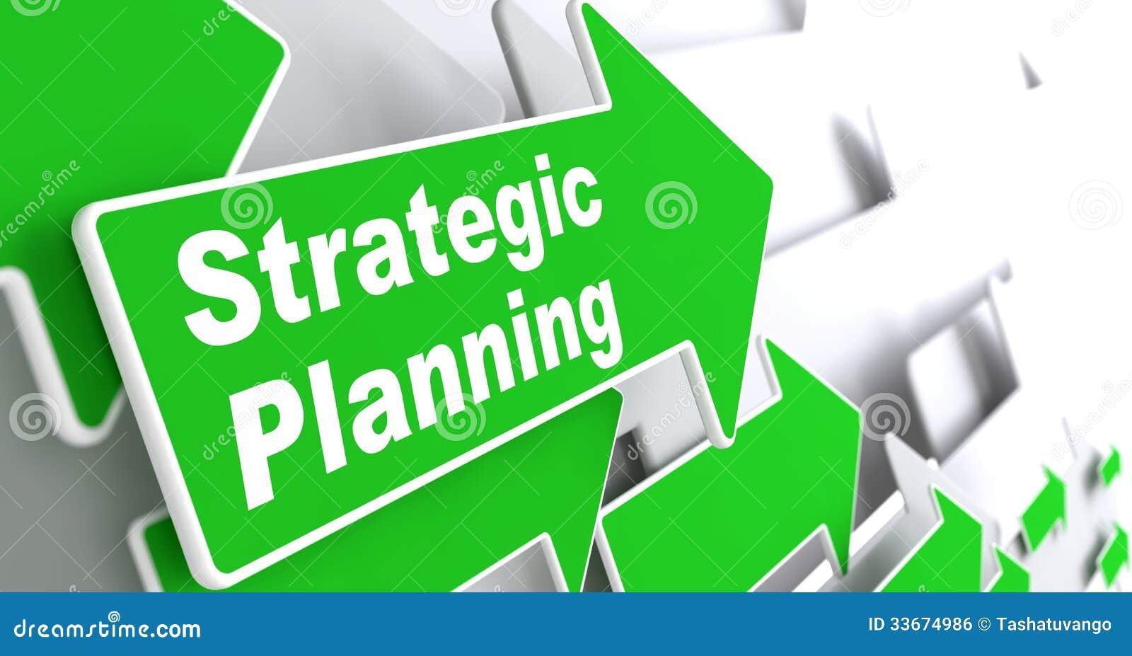 stratgic planning