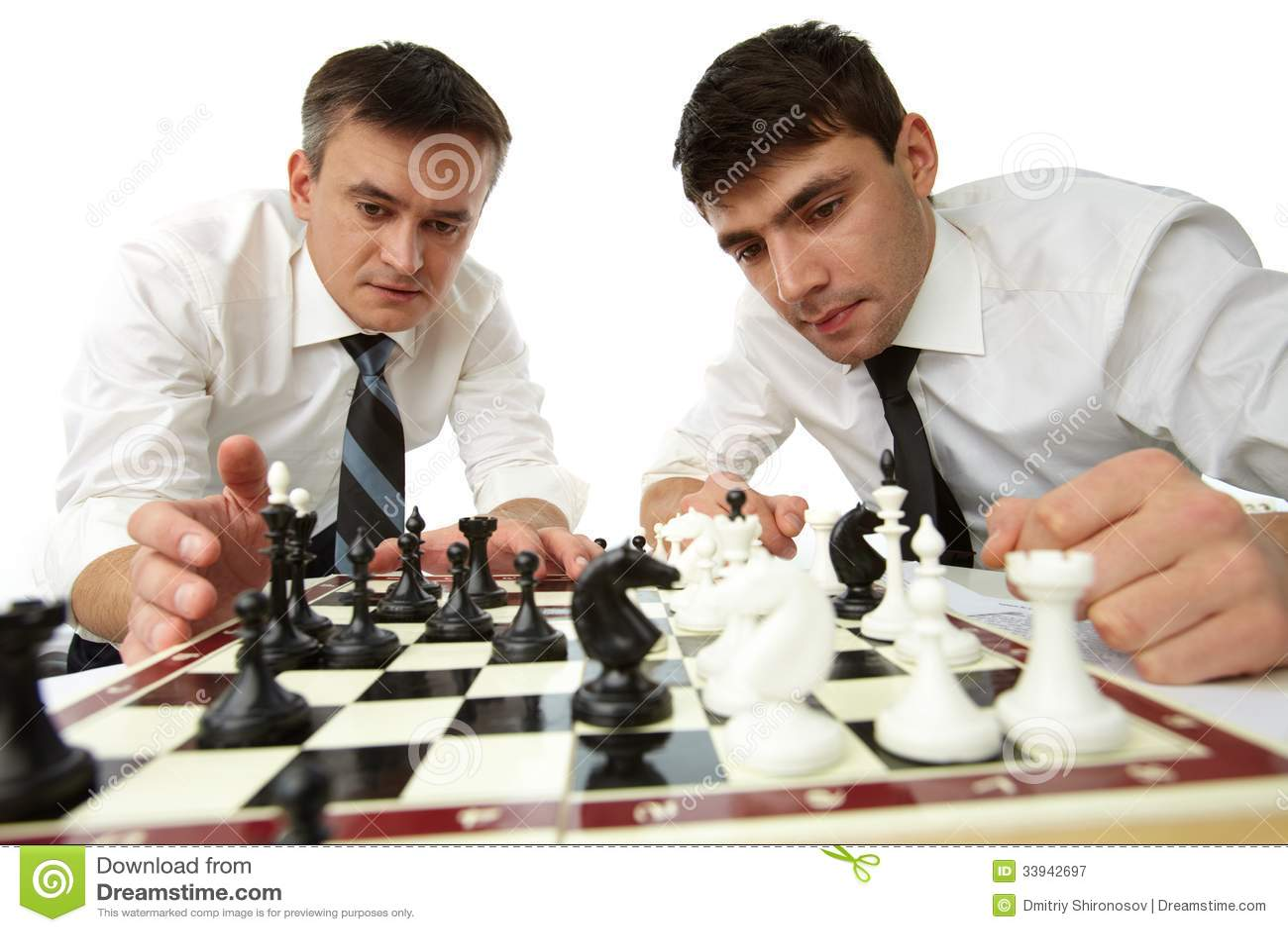 Strategic thinking