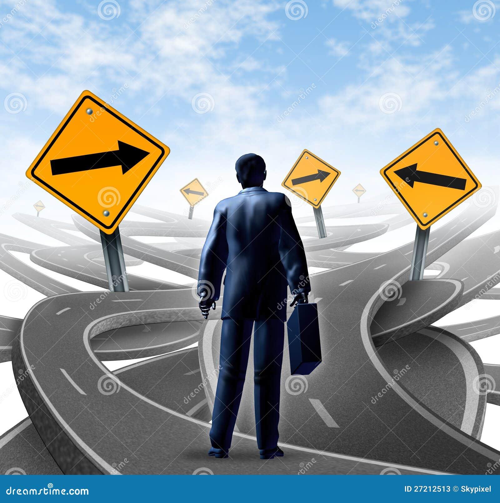 Strategische Reise