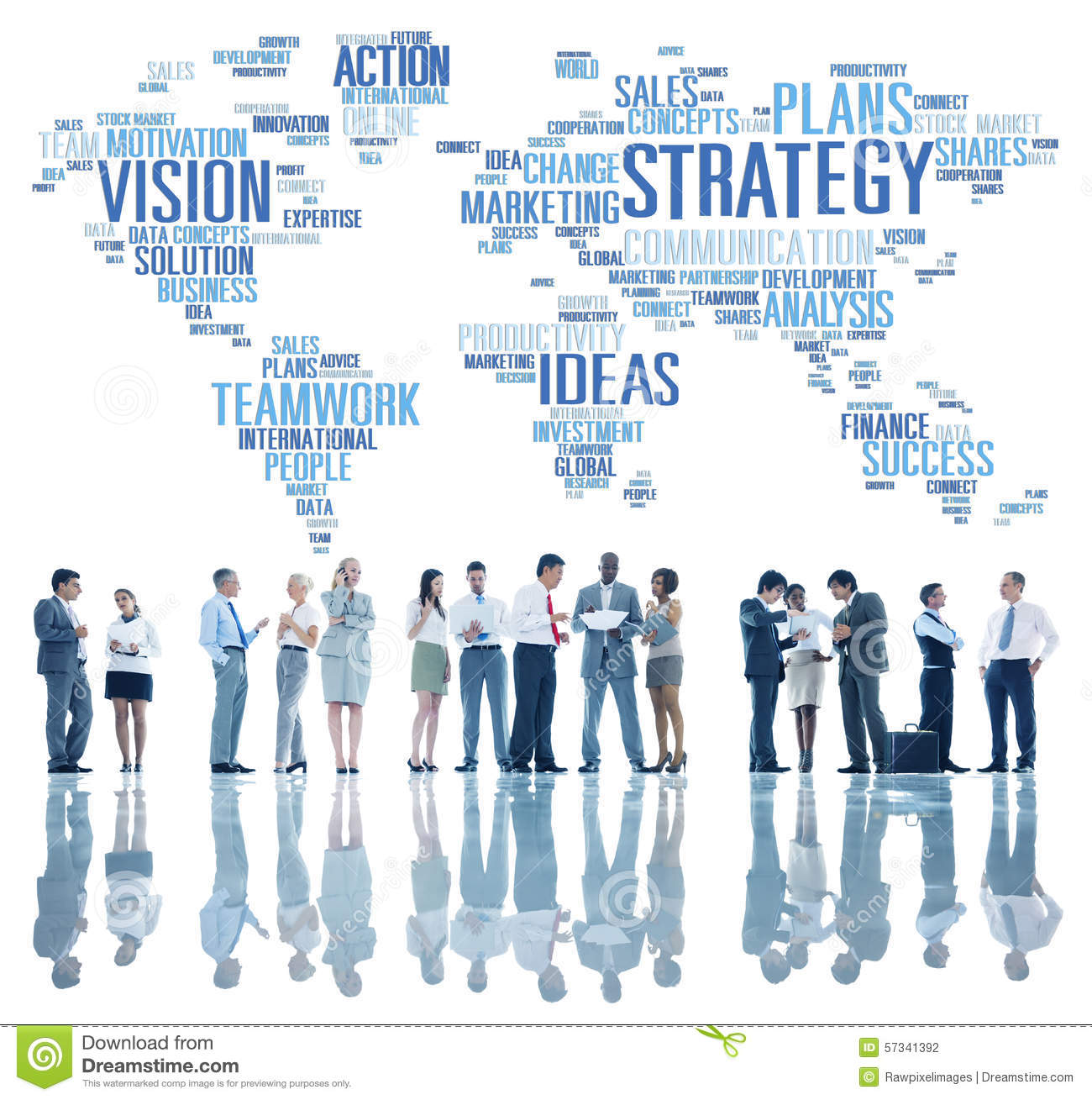 diversity a concept analysis Before any analysis of the diversity of a workgroup, its internal conflict, or its productivity, a fundamental understanding.