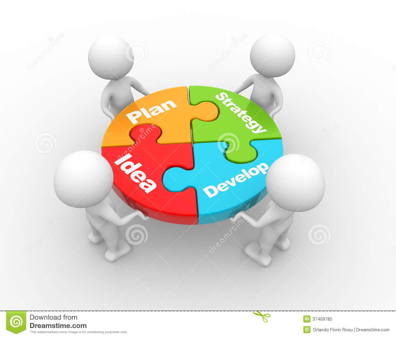 Strategy Concept Royalty Free Stock Photo - Image: 37409785