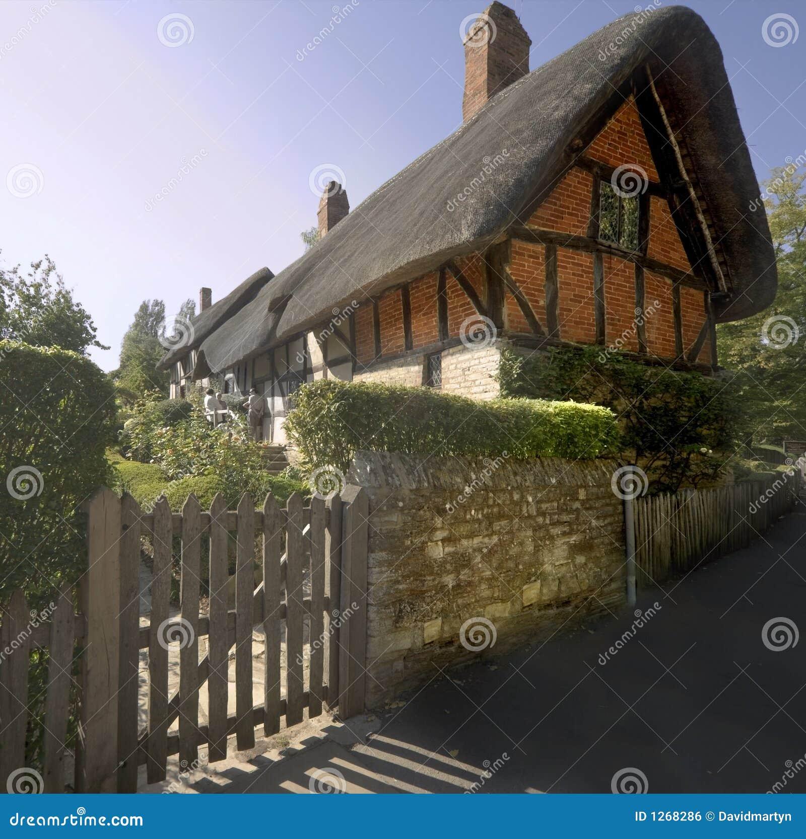 Stratford op avon warwickshire Engeland
