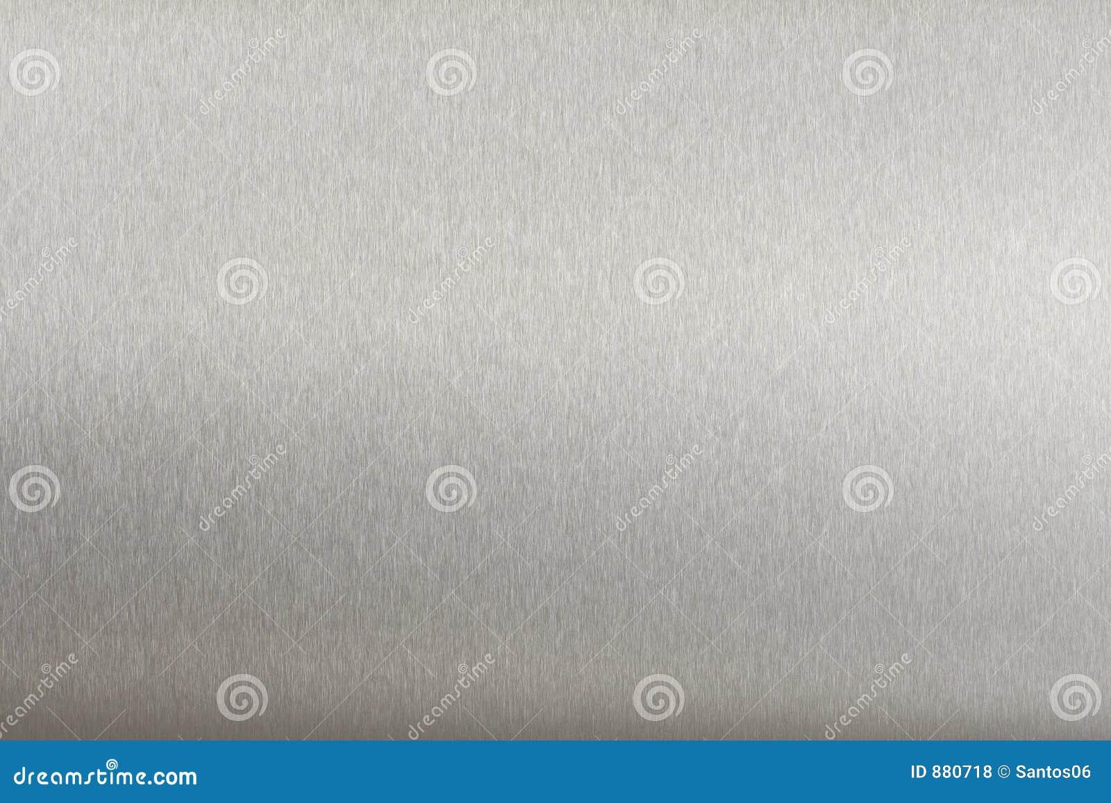 Strato di acciaio inossidabile