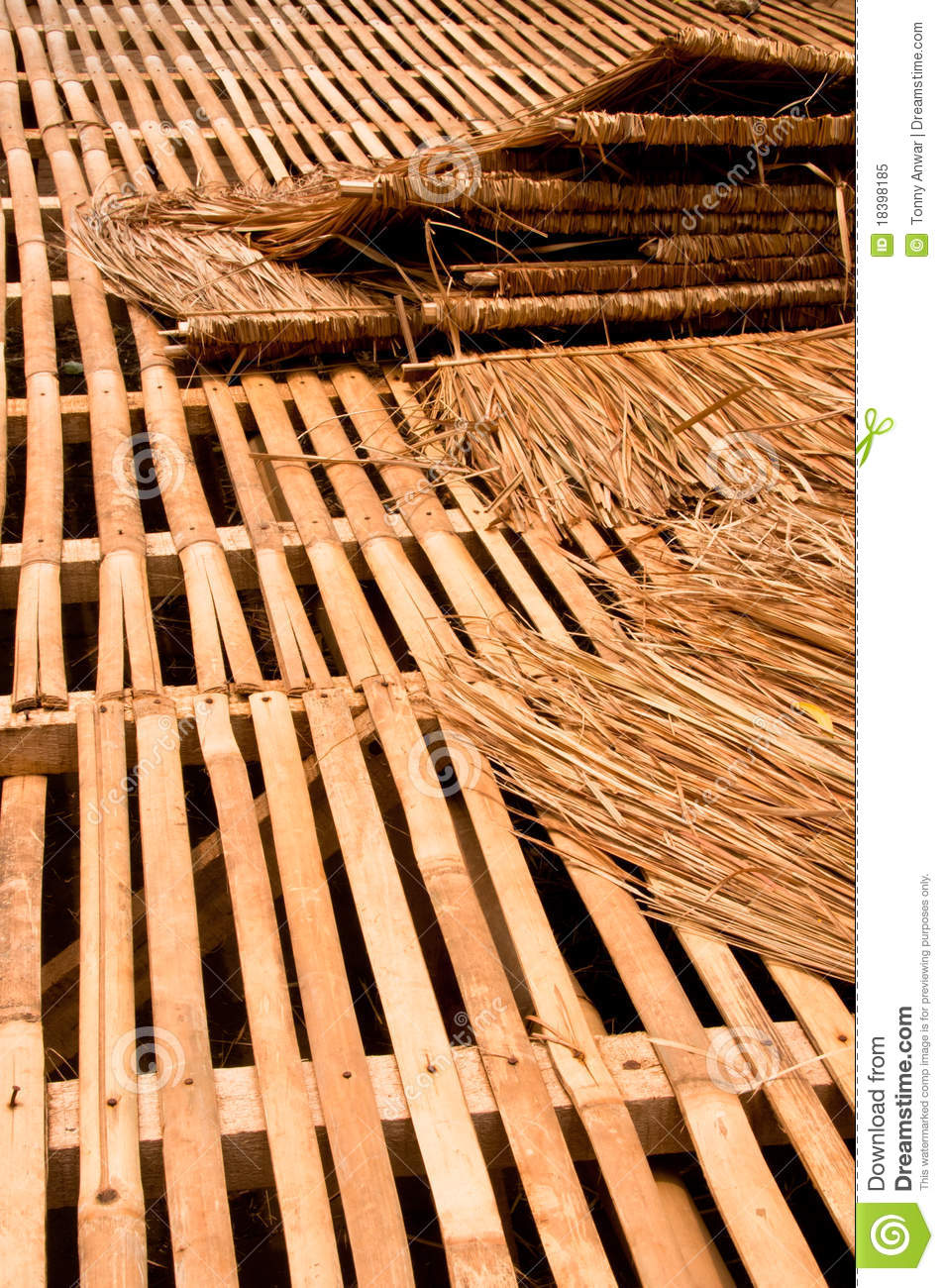 Straw Material Royalty Free Stock Photo Image 18398185