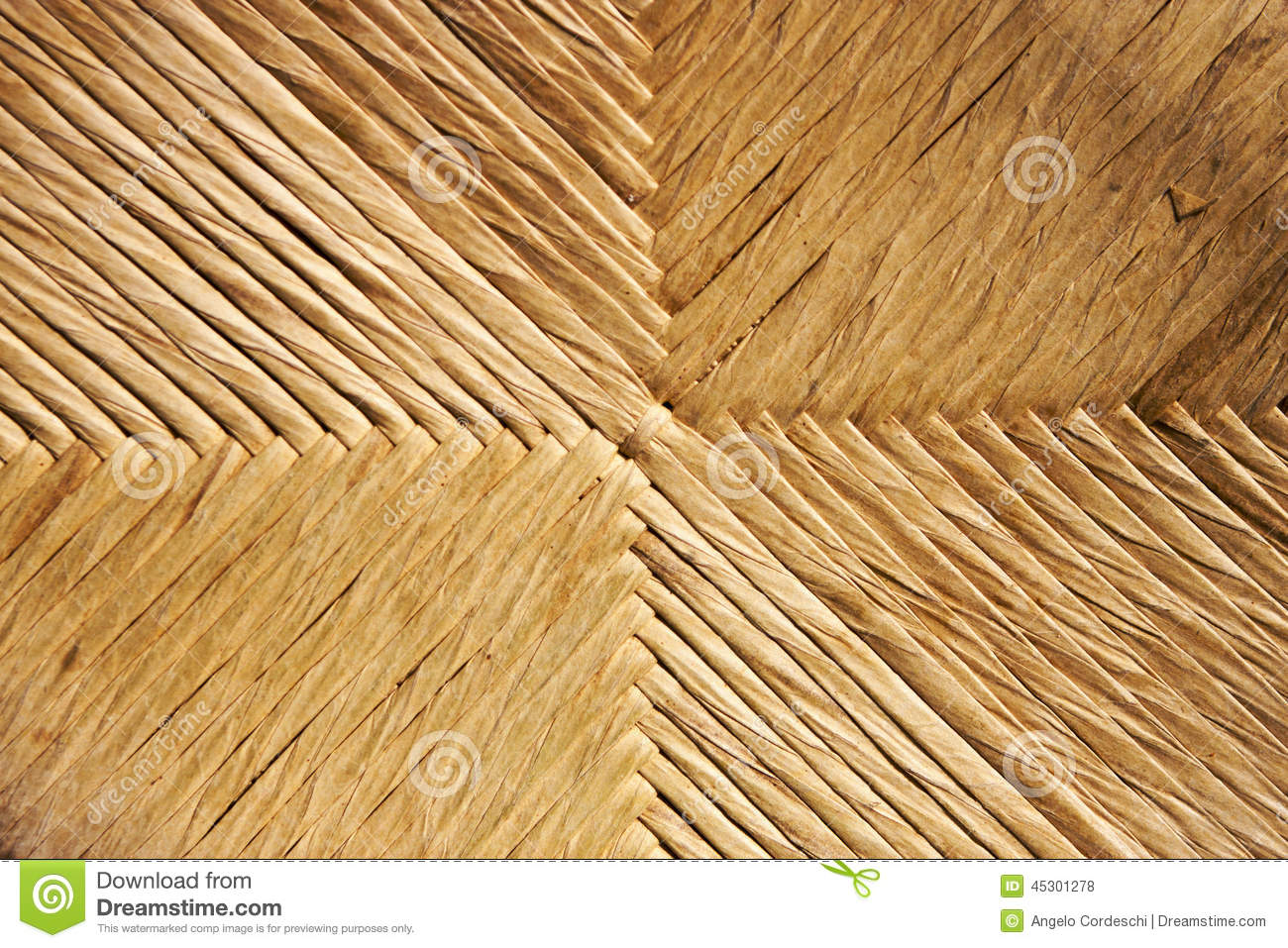 Straw rope regular chair background stock photo image for Rope designs and more
