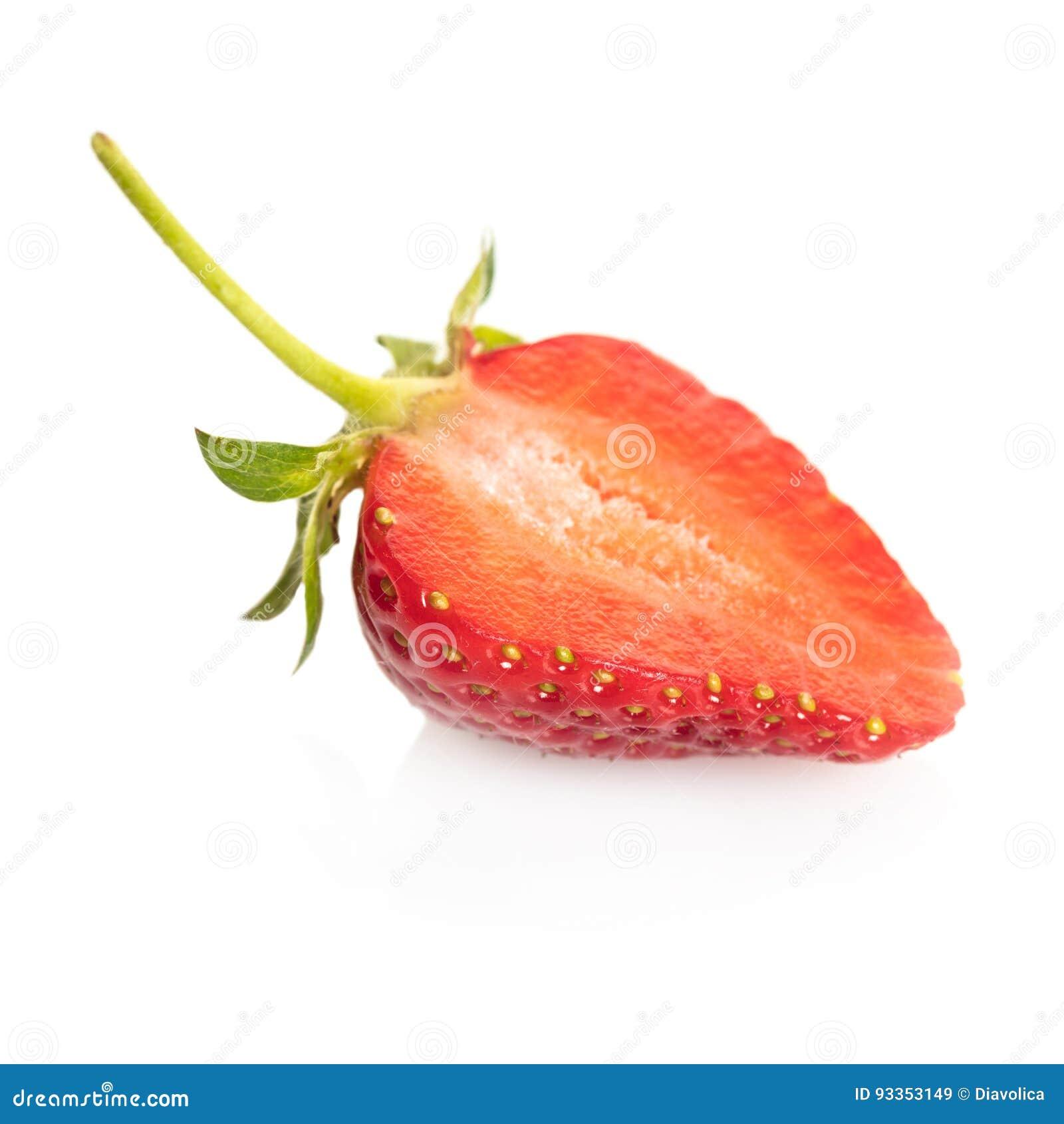Strawberrie maturo di Berrie