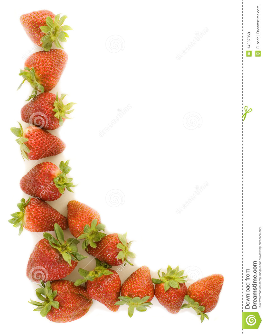 Displaying 14> Images For - Strawberry Border Clip Art...