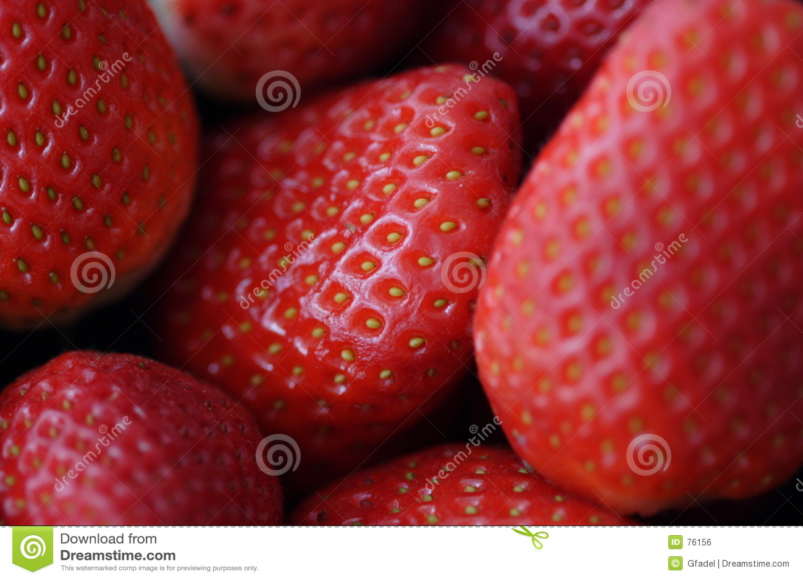 Strawberries I