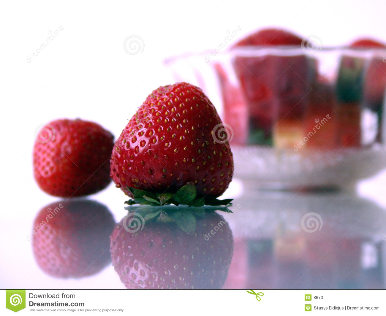 Strawberries III