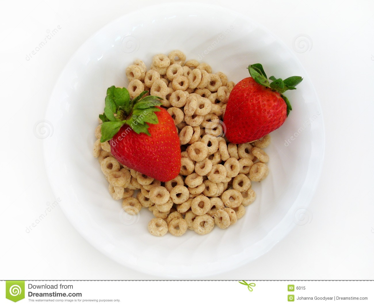 Strawberries and O s