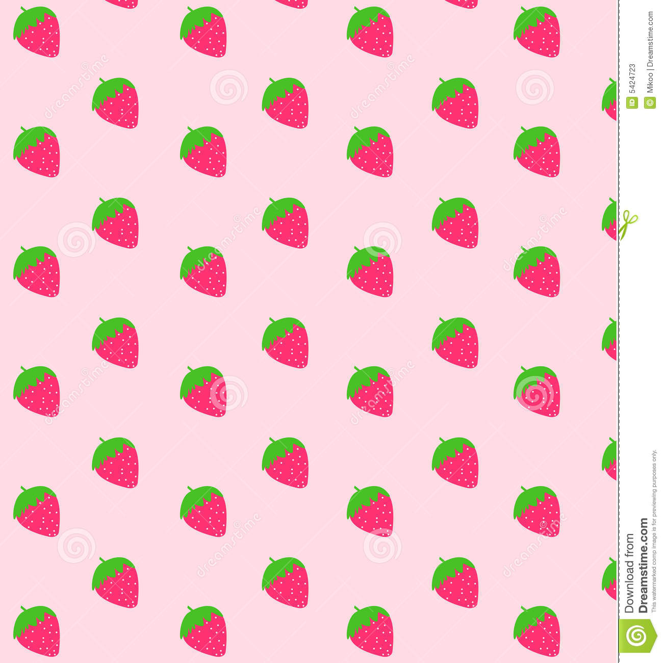More similar stock images of ` Strawberry background `