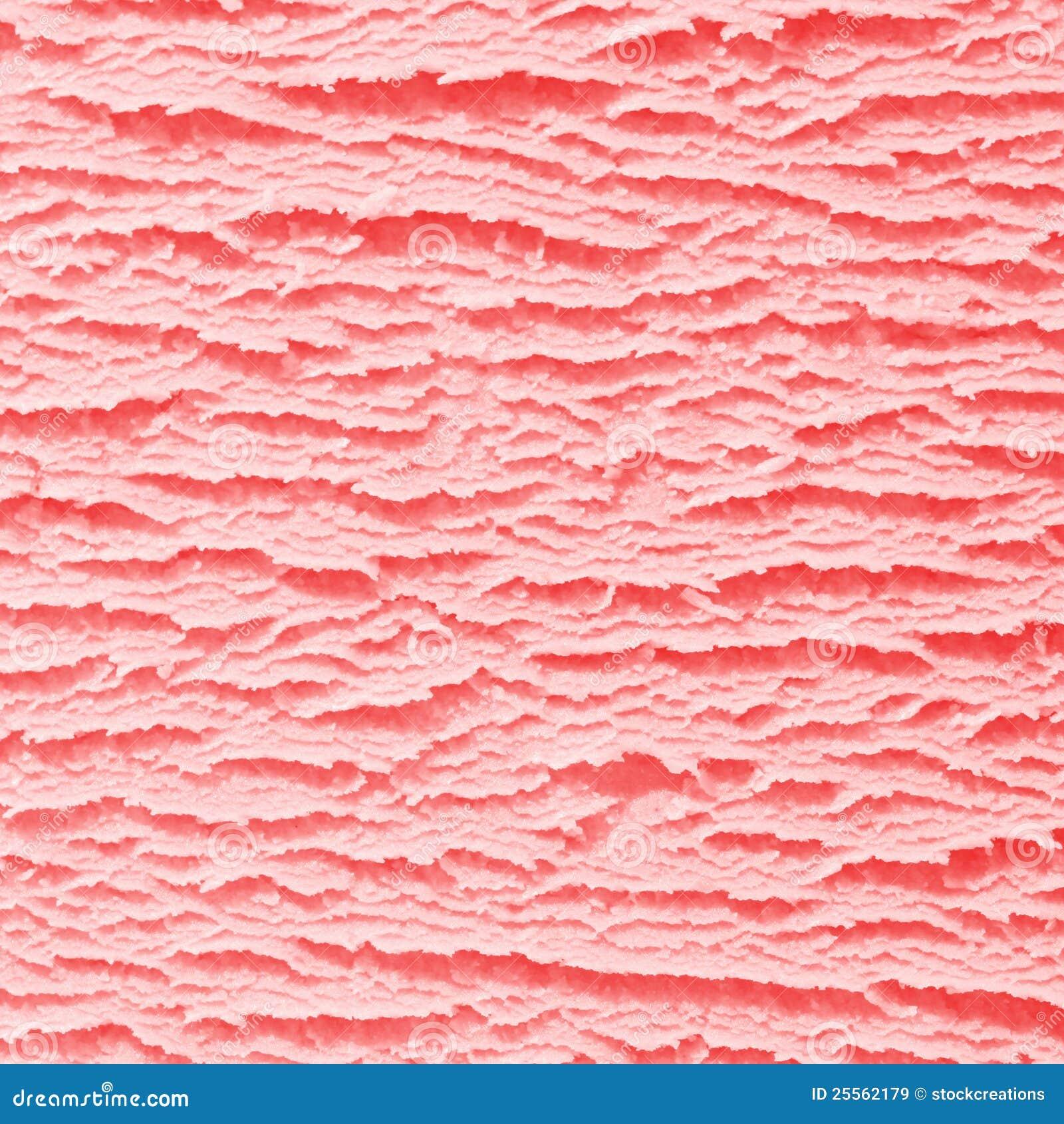 Strawberry icecream te...