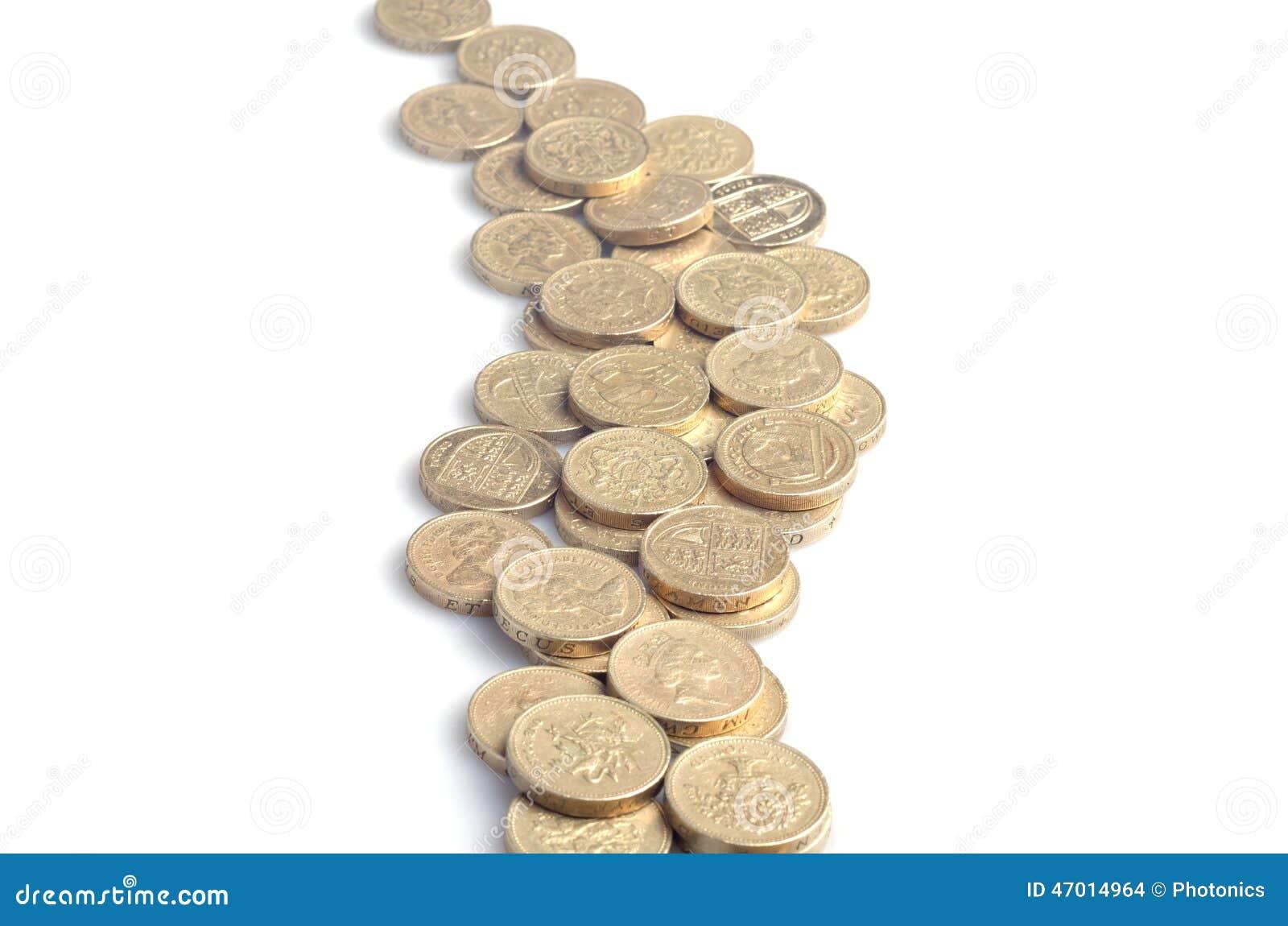 Stream of Money