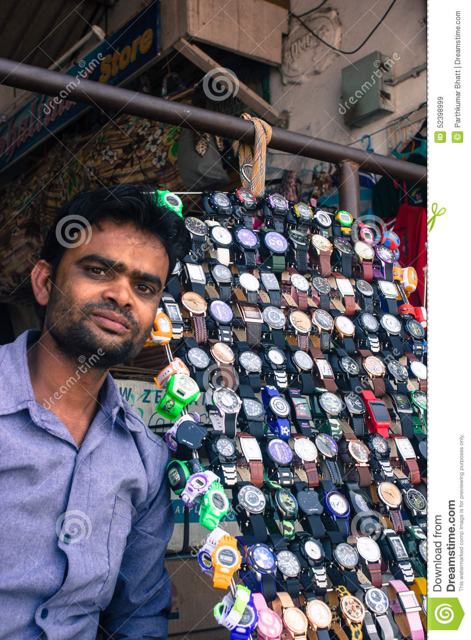 Image result for STREET VENDOR SELLING CHEAP WATCHES