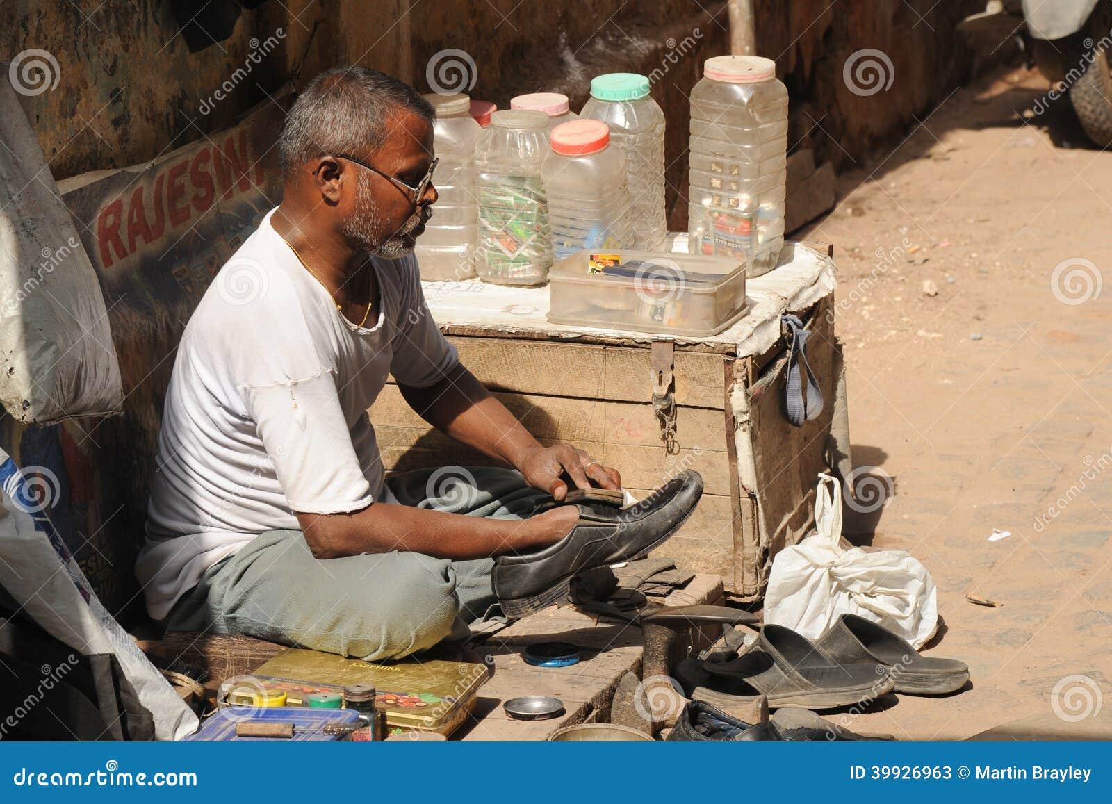 Shoe Repair Th Street