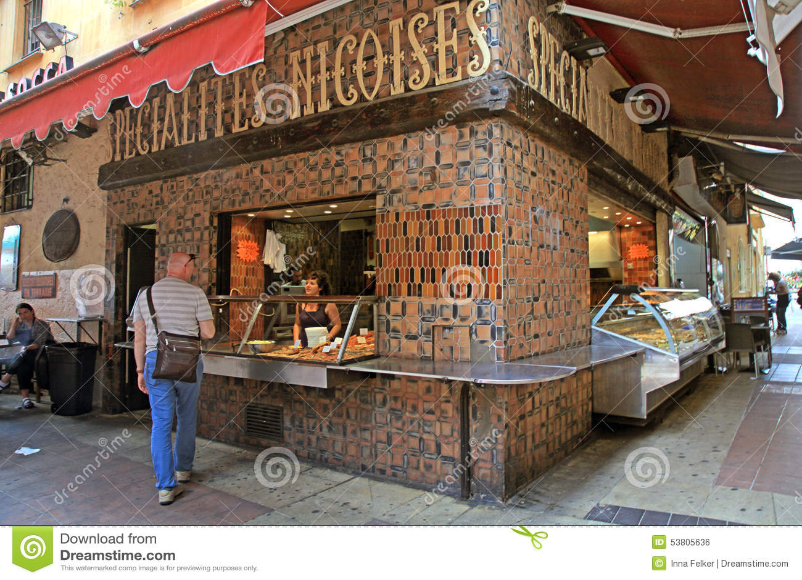 Urban Street Cafe Menu