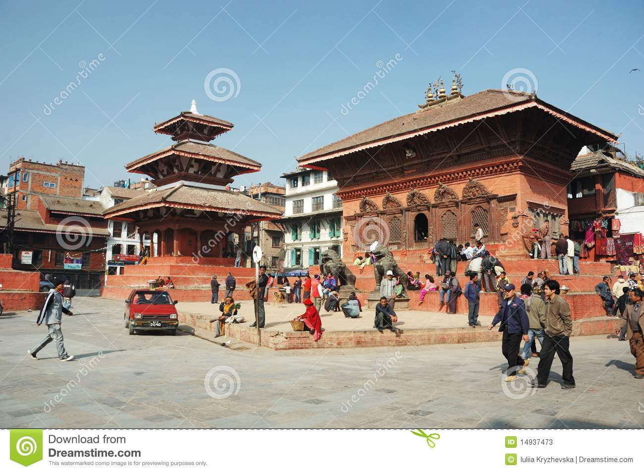 introduction to kathmandu durbar square Iata recognized travel and tour agency in kathmandu nepal patan durbar square: situated in the heart of the city it is the focus point for many tourists.