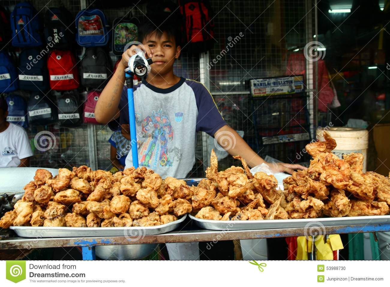 List of Philippine dishes