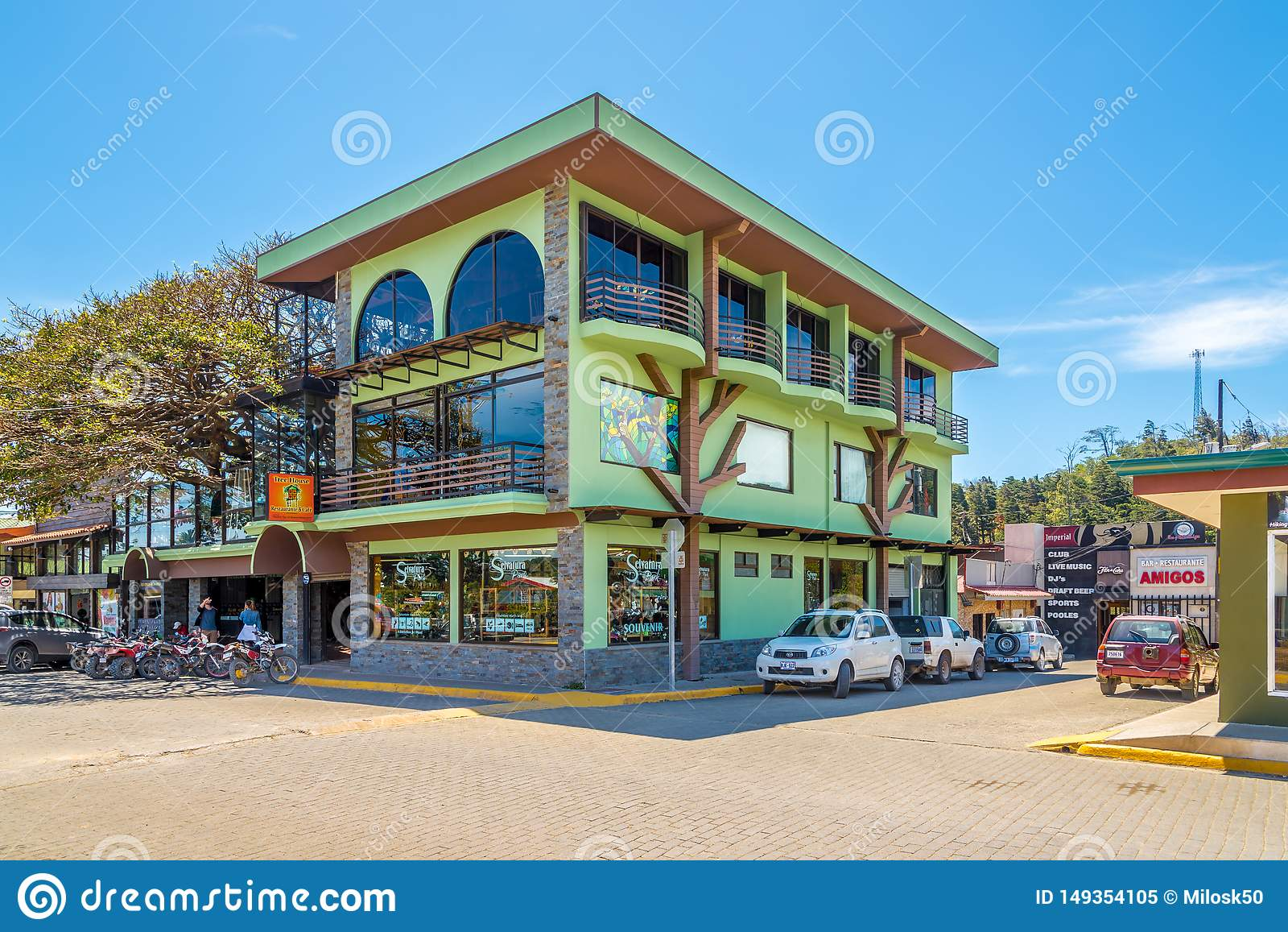 streets-santa-elena-monteverde-costa-rica-march-was-deemed-one-seven-natural-wonders-149354105.jpg