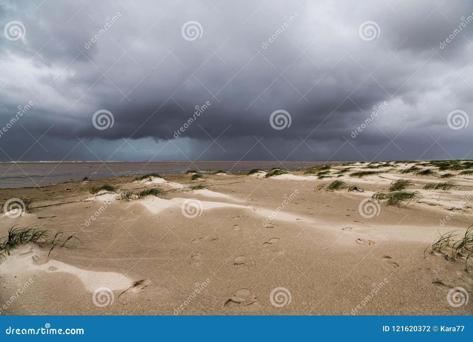 Streng weereiland