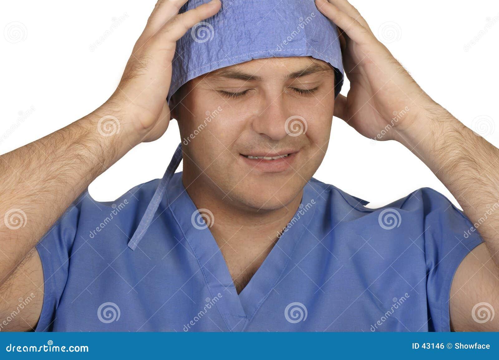 Stres medyczny