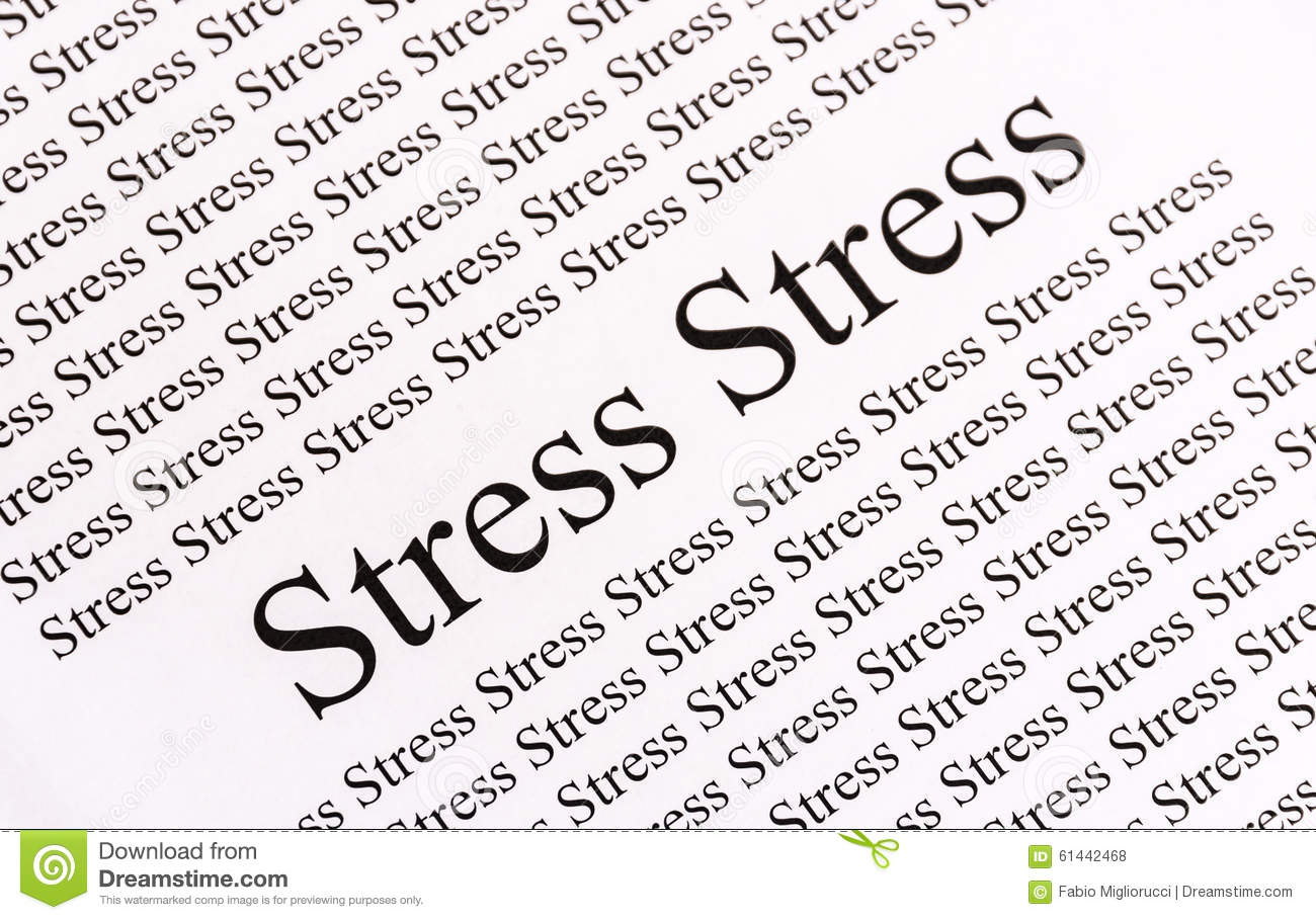 illustration essay on stress Introduction stress is a common problem that affects almost all of us at some point in our lives learning to identify when you are under stress, what is stressing.