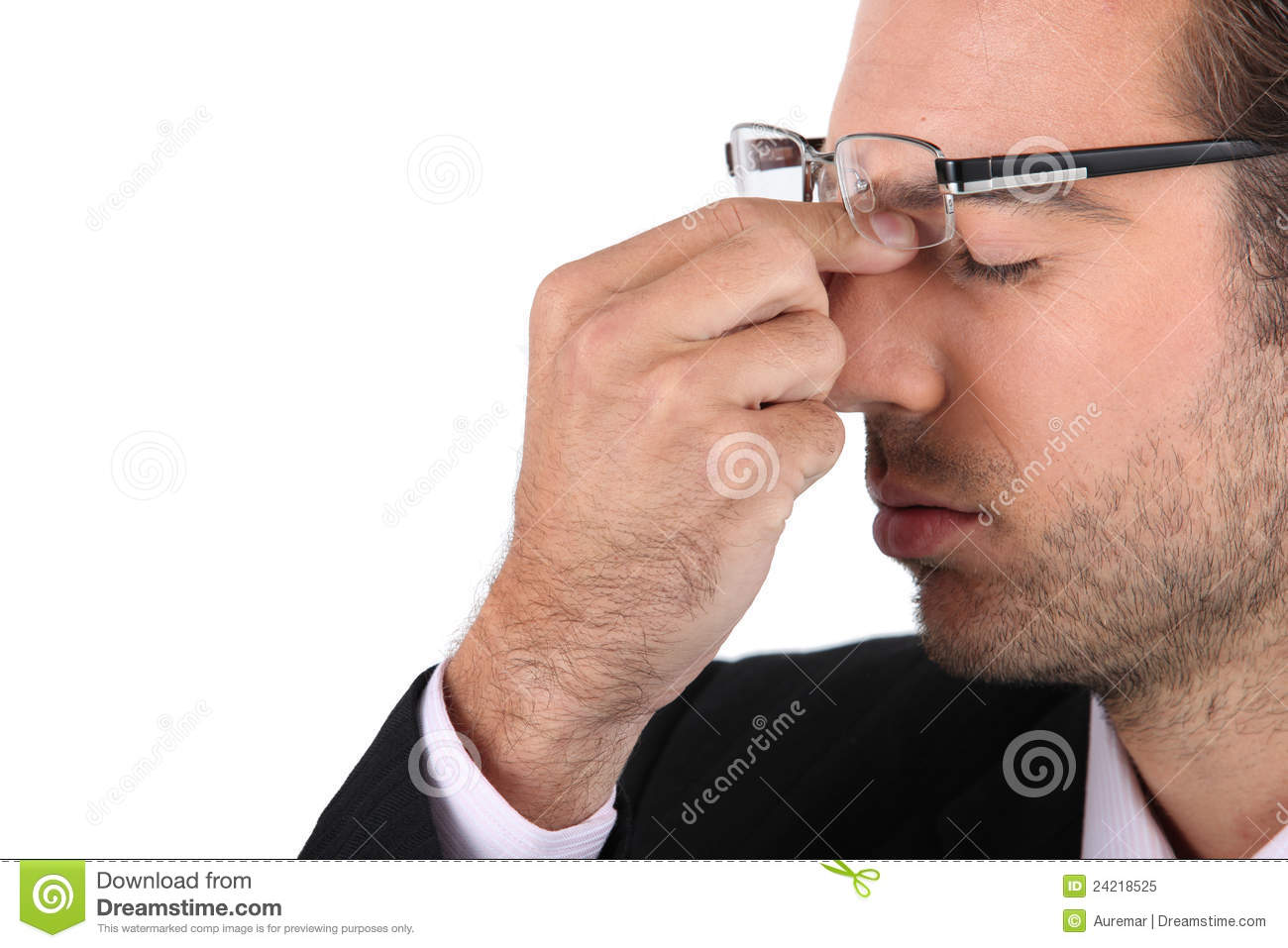 stressed out businessman royalty free stock photo image Worried Businessman On Phone Worried Face