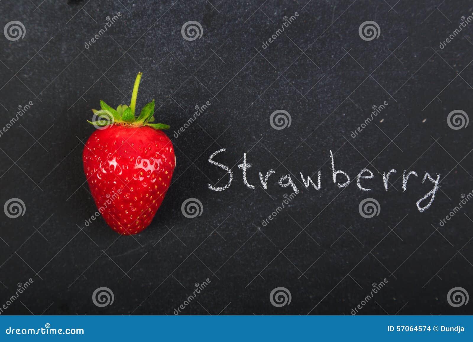 Strewberry