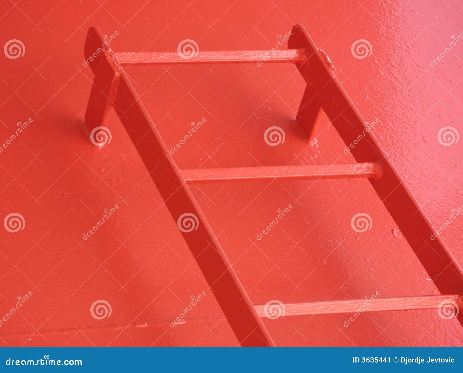 Strichleiter
