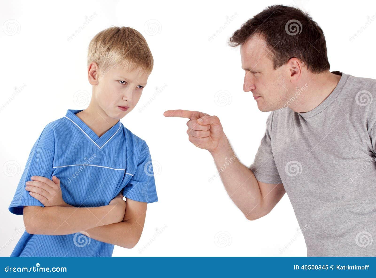 выбора сын 4 года раздражает эффективное