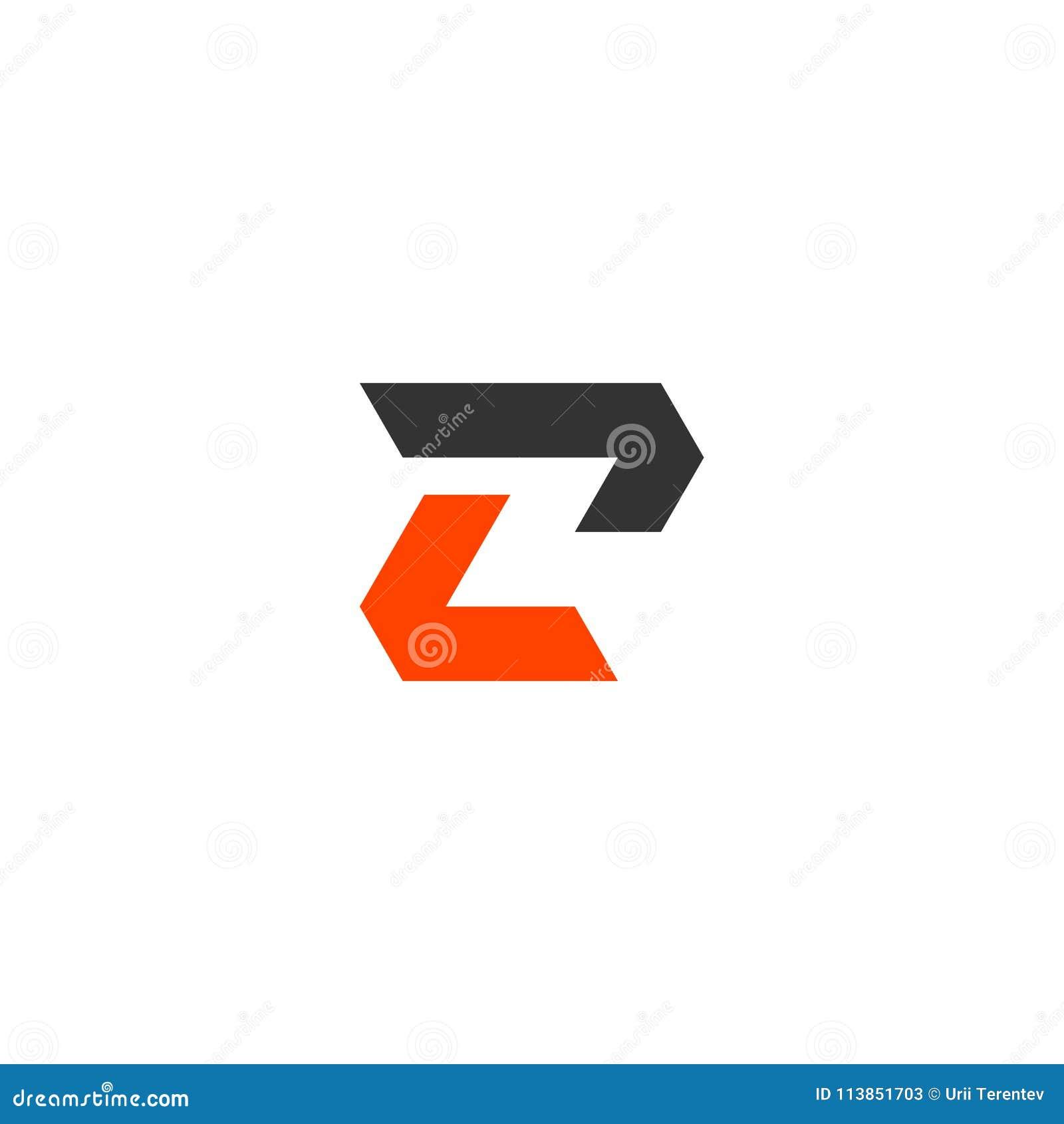 Dynamic C Symbol Stock Vector Illustration Of Illustration 113851703