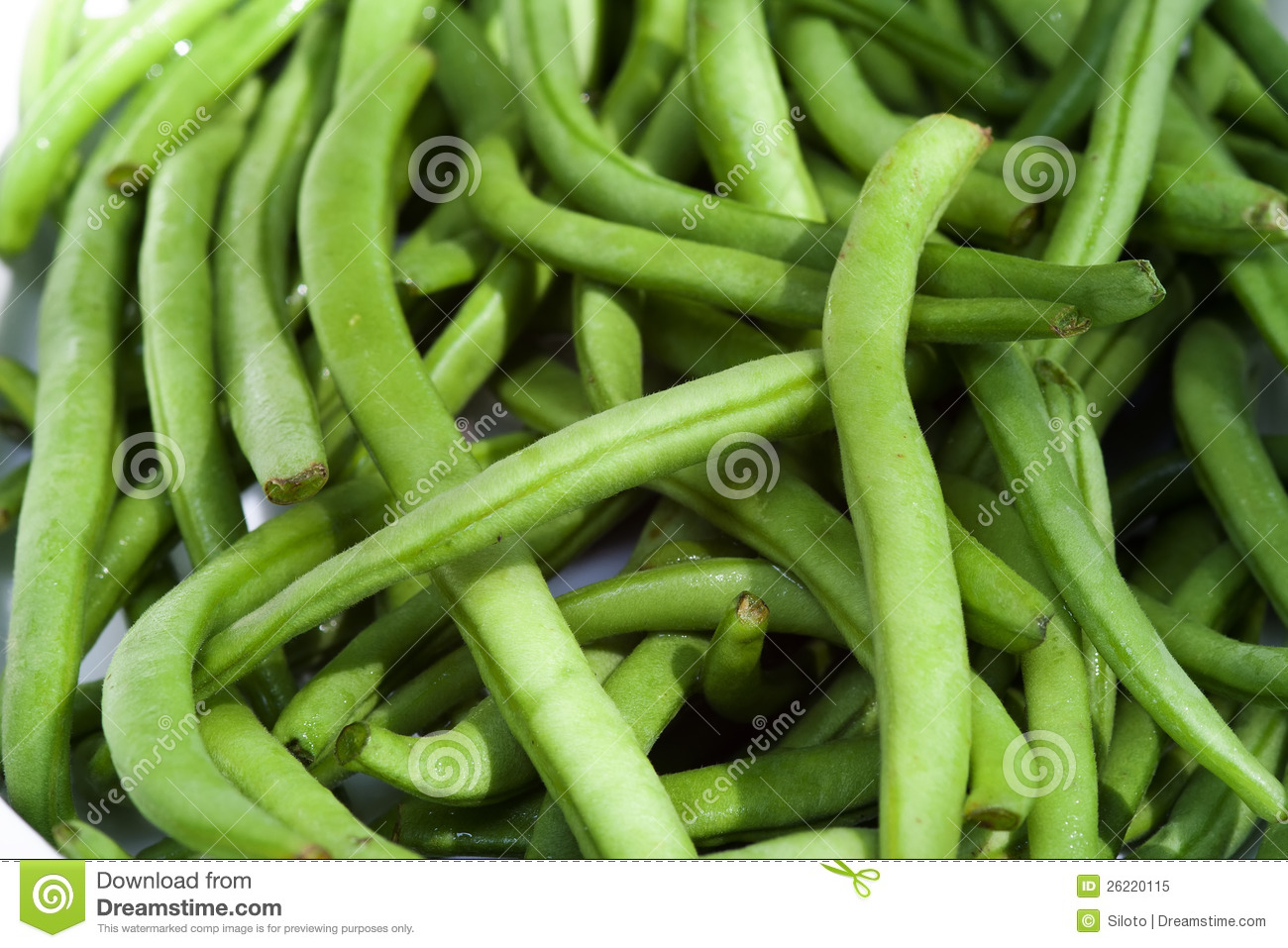 how to cook fresh string green beans